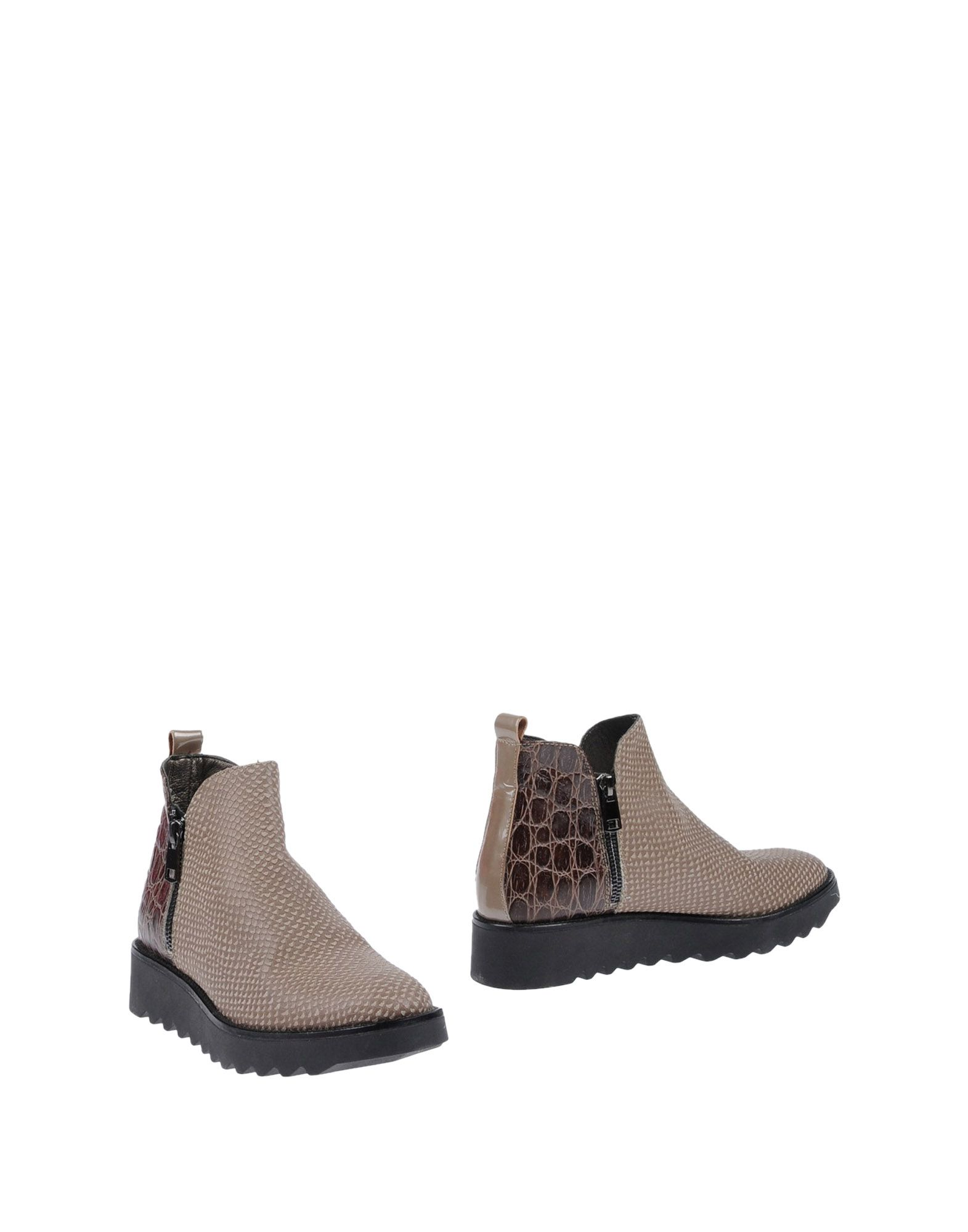 Bottine Ebarrito Femme - Bottines Ebarrito sur