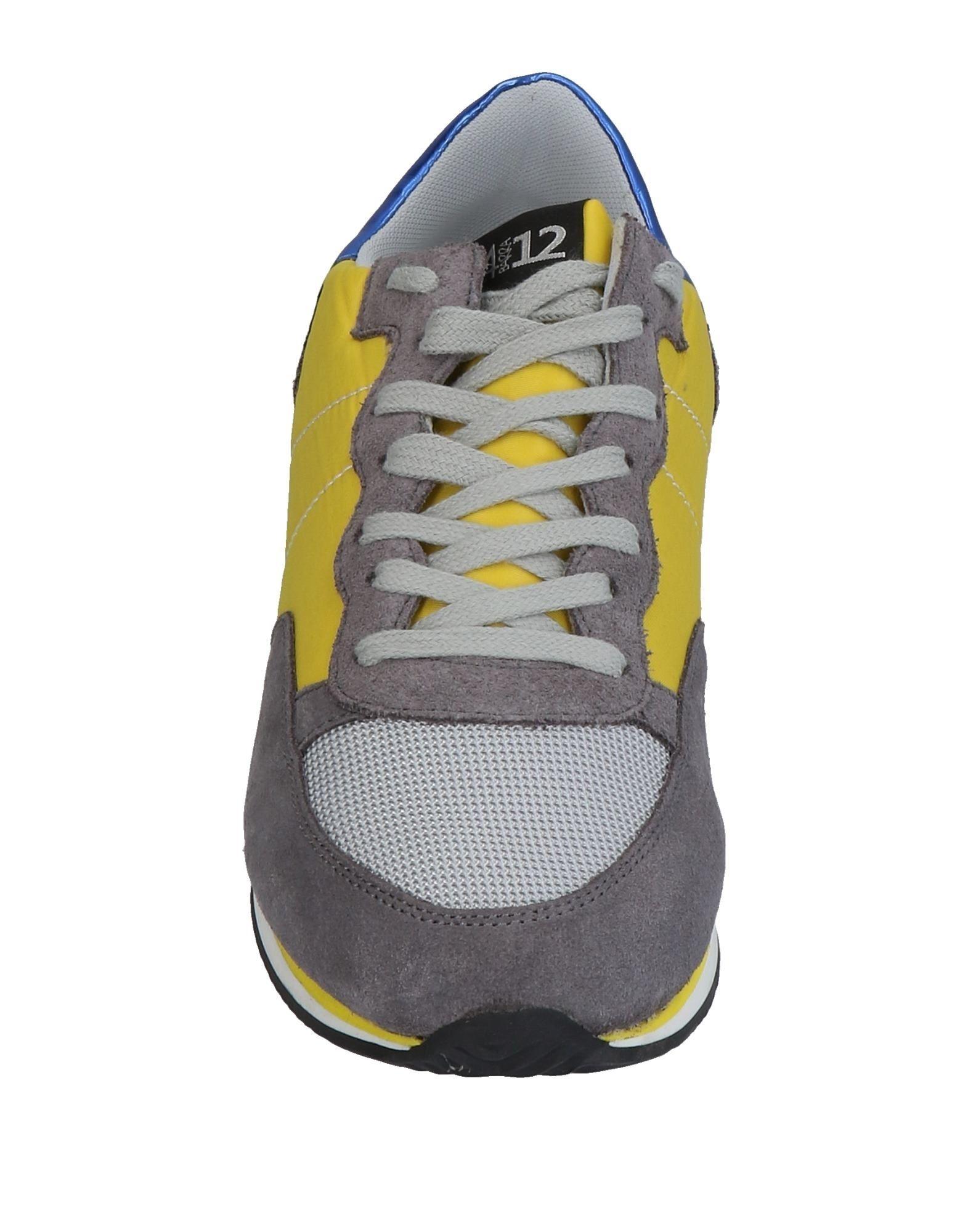 Quattrobarradodici Sneakers Sneakers Quattrobarradodici Herren  11457108EH 5aa98a