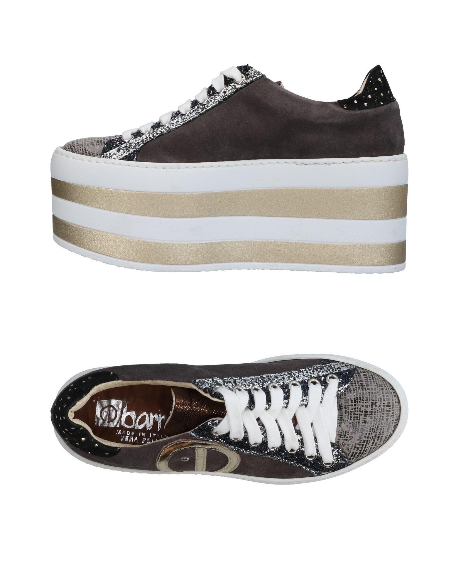 Gut tragenEbarrito um billige Schuhe zu tragenEbarrito Gut Sneakers Damen  11457139QN 6320f4