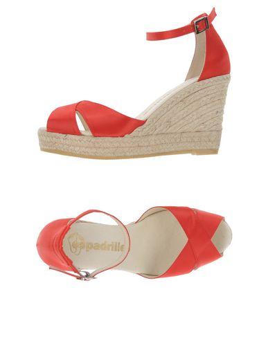 ESPADRILLES Sandalen Zum Verkauf Online-Shop jtwNJHEm
