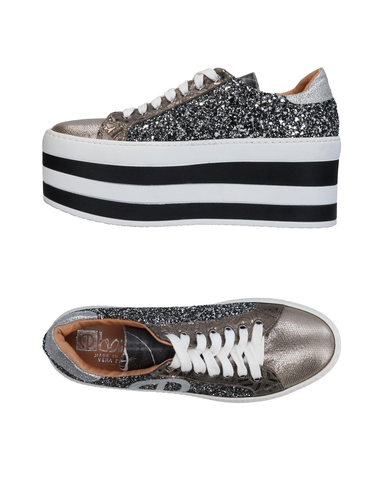Gut um billige Schuhe zu tragenEbarrito Sneakers Damen  11457154UX