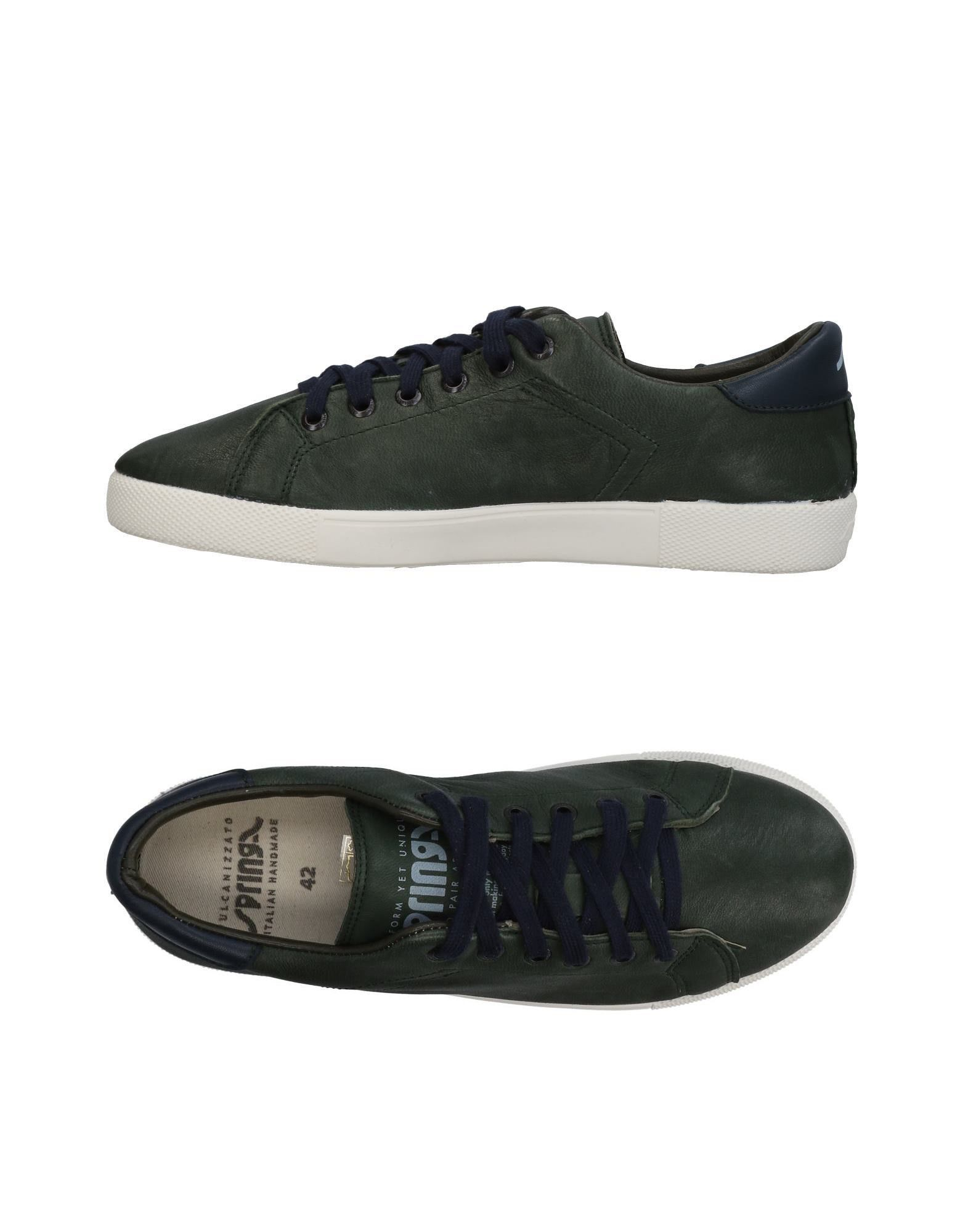 Springa Sneakers Herren  11457155GE