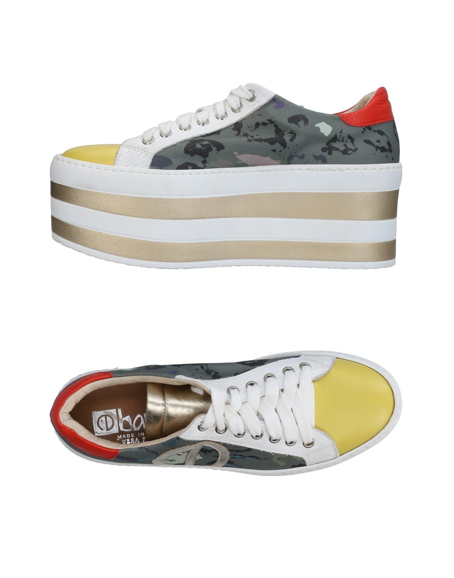 Sneakers Ebarrito Femme - Sneakers Ebarrito sur