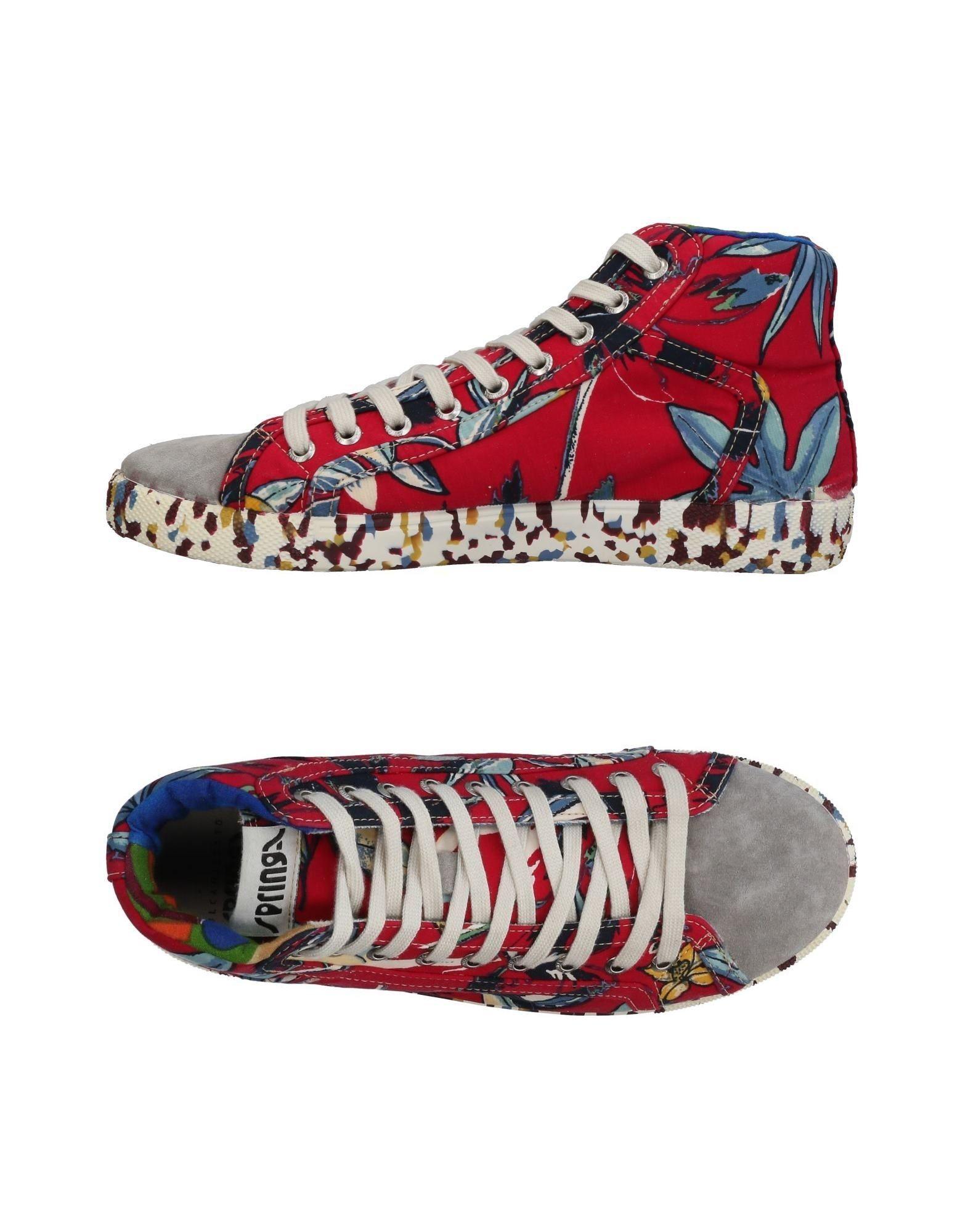 Sneakers Springa Uomo - 11457163DN Scarpe economiche e buone