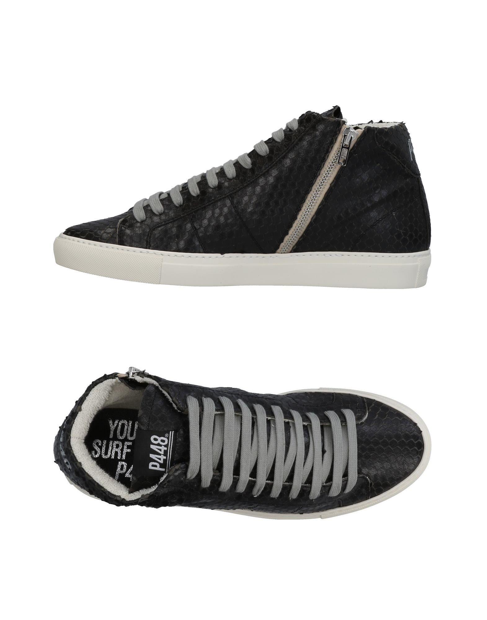 P448 Sneakers - on Men P448 Sneakers online on -  Australia - 11457170SU 0892c6