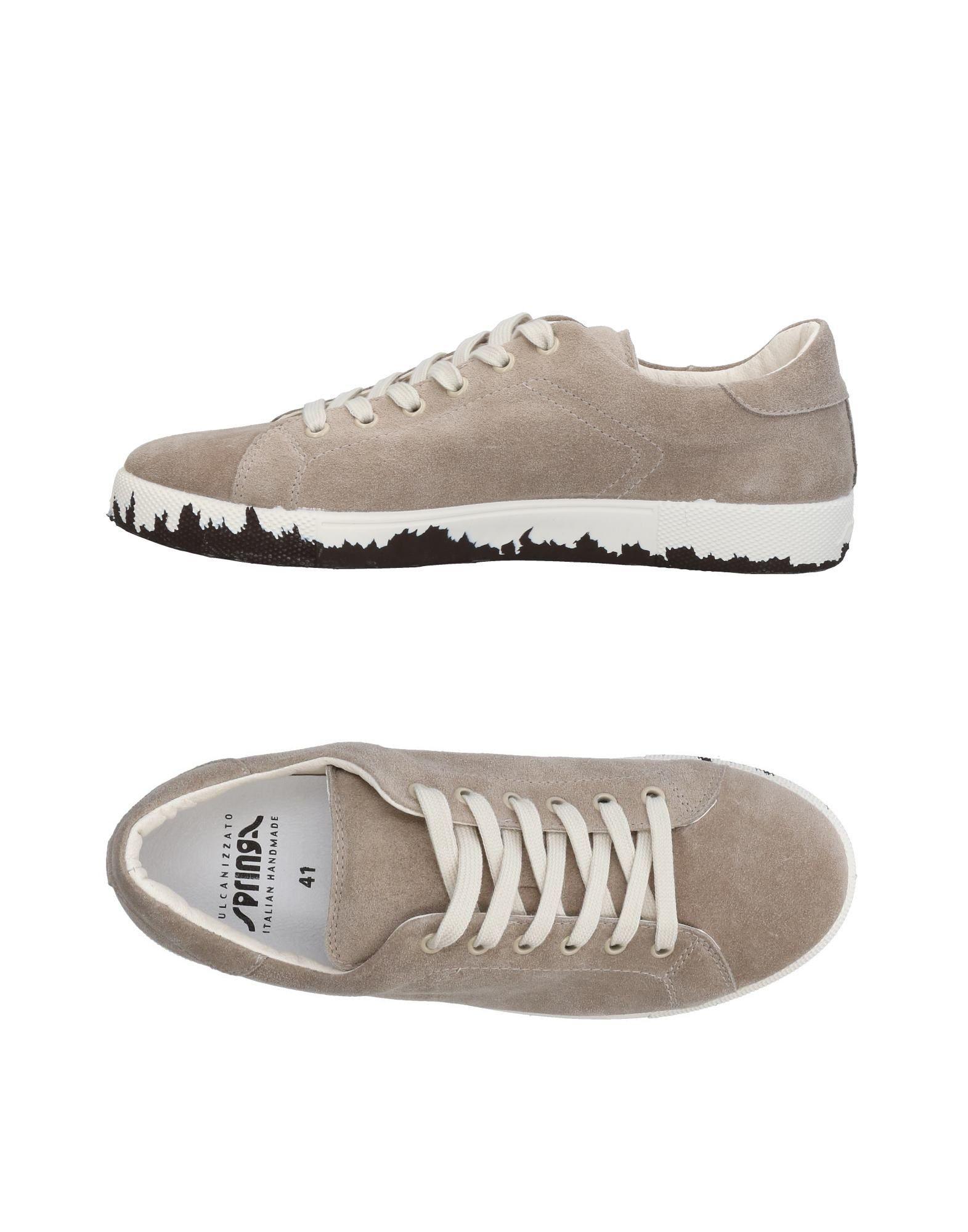 Springa Sneakers Herren  11457175IL