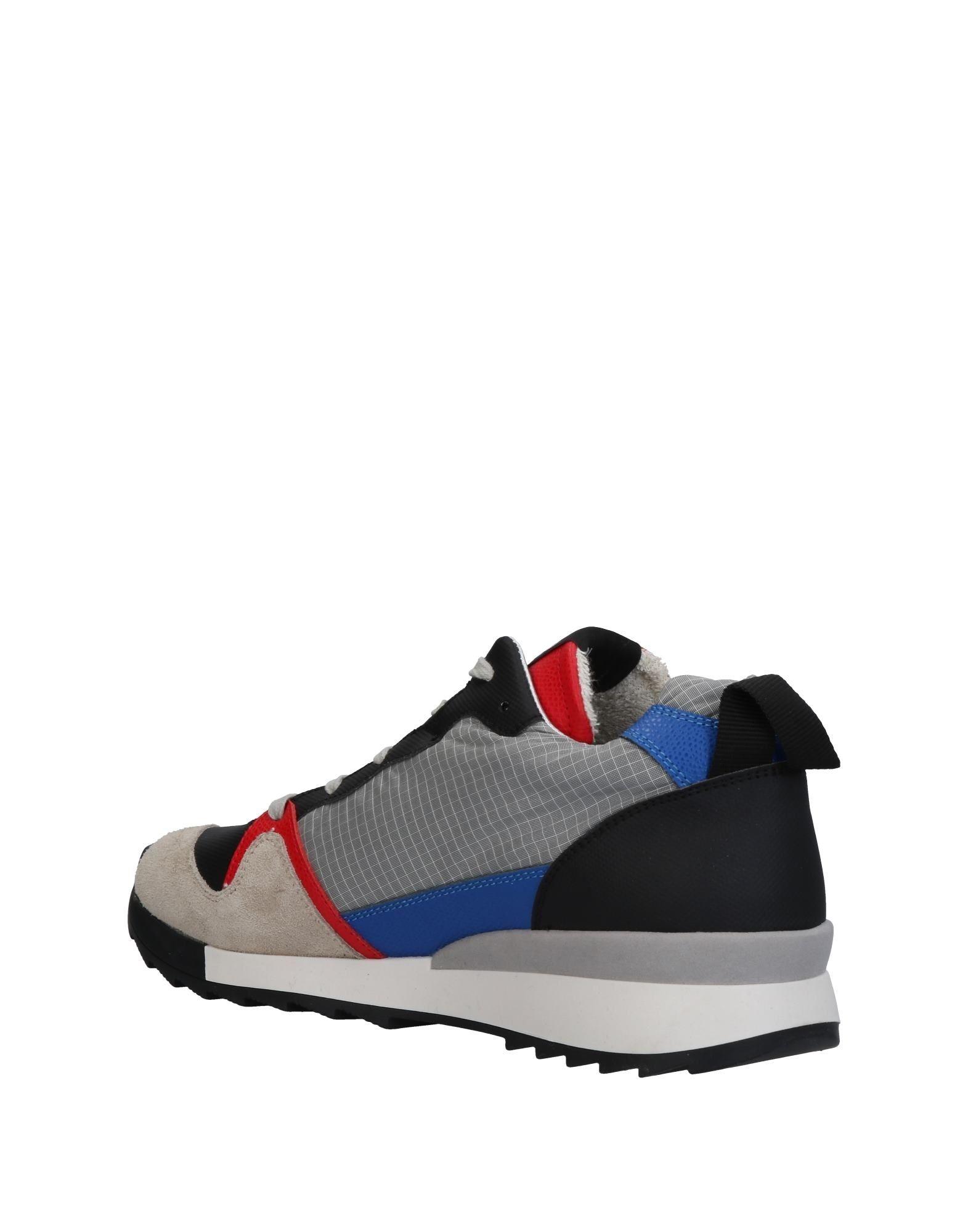 Rabatt Herren echte Schuhe P448 Sneakers Herren Rabatt  11457178OX c14040