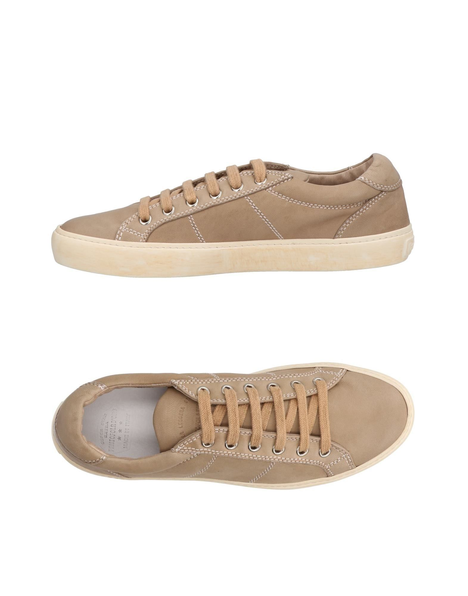 Pantofola D'oro Sneakers Damen  11457179NM Neue Schuhe