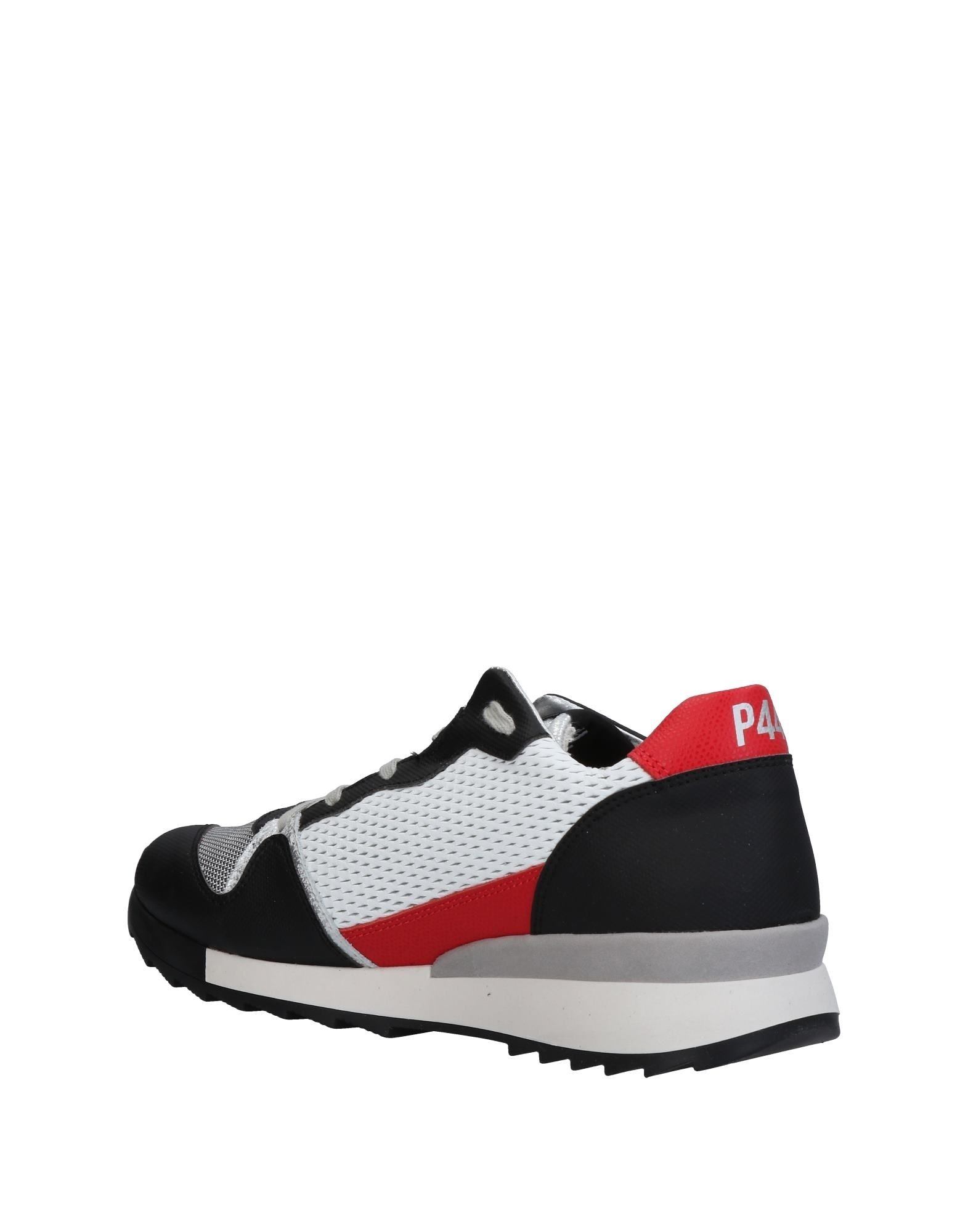 11457185DV P448 Sneakers Herren  11457185DV  5fe809