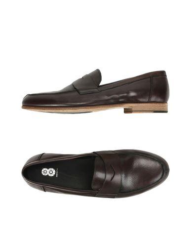 Zapatos con descuento Mocasín 8 Hombre - Mocasines 8 - 11457194QR Café