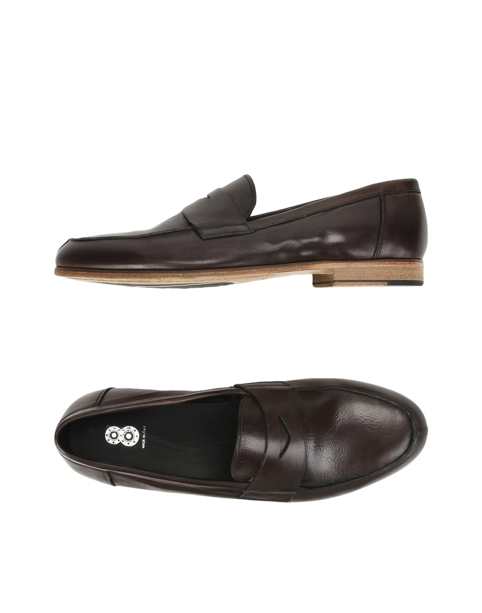 Haltbare Mode billige Schuhe 8 Mokassins Herren  11457194QR Heiße Schuhe