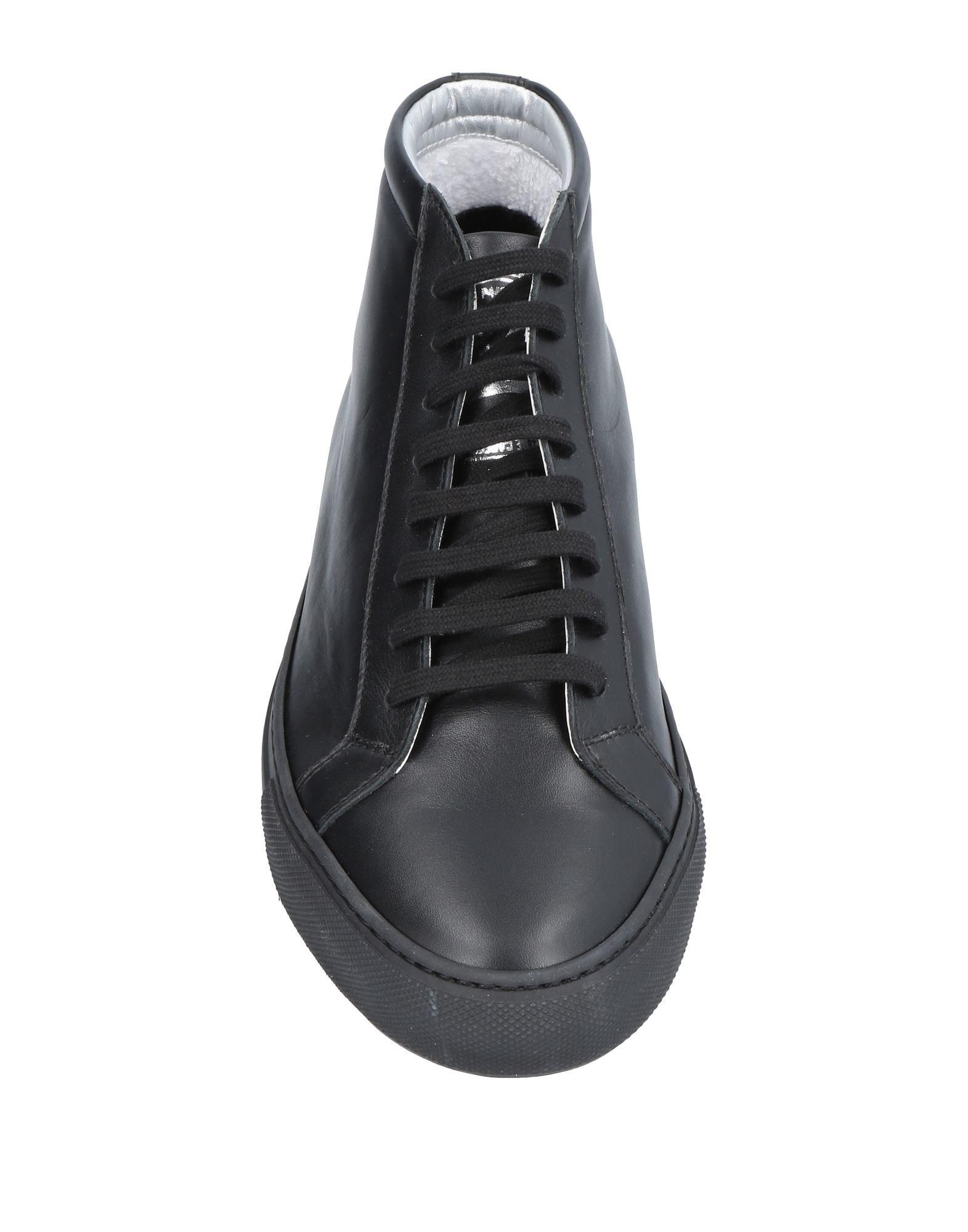 Rabatt echte Schuhe P448 Sneakers Herren  11457195HP