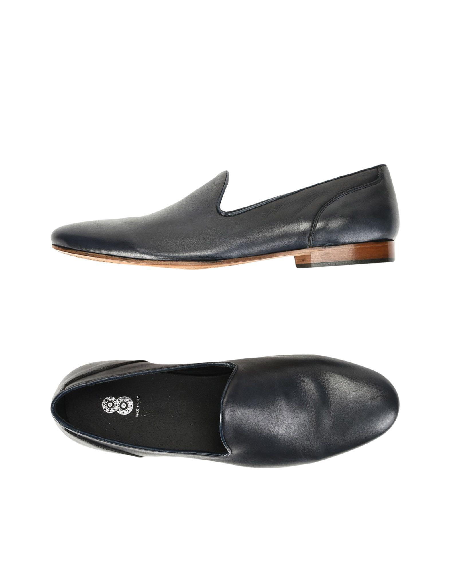 8 Herren Mokassins Herren 8  11457197TT Heiße Schuhe 06daa4