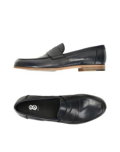 Zapatos con descuento Mocasín 8 Hombre 11457200MI - Mocasines 8 - 11457200MI Hombre Azul oscuro 1c0456