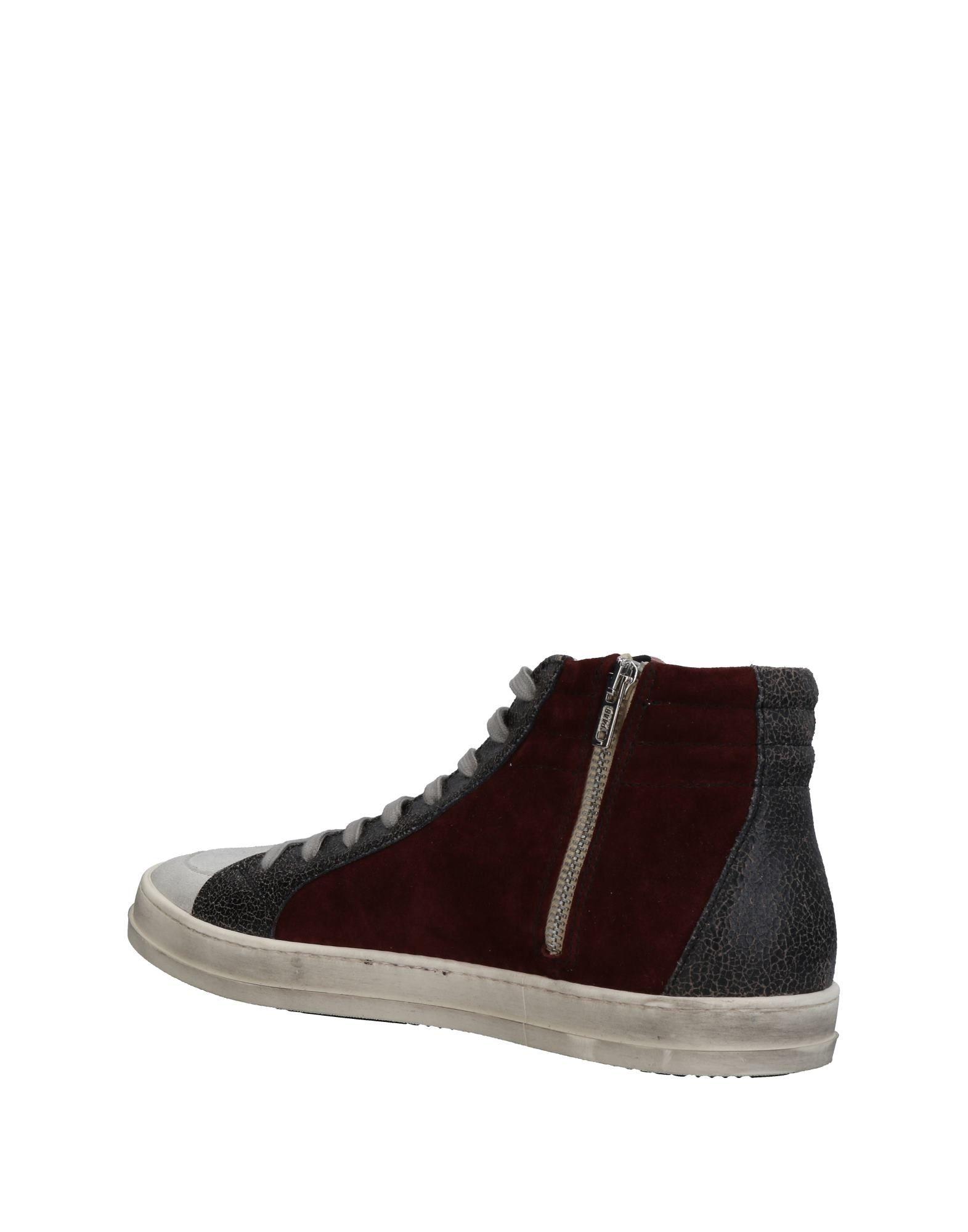 Rabatt echte  Schuhe P448 Sneakers Herren  echte 11457205JC 0b25d1