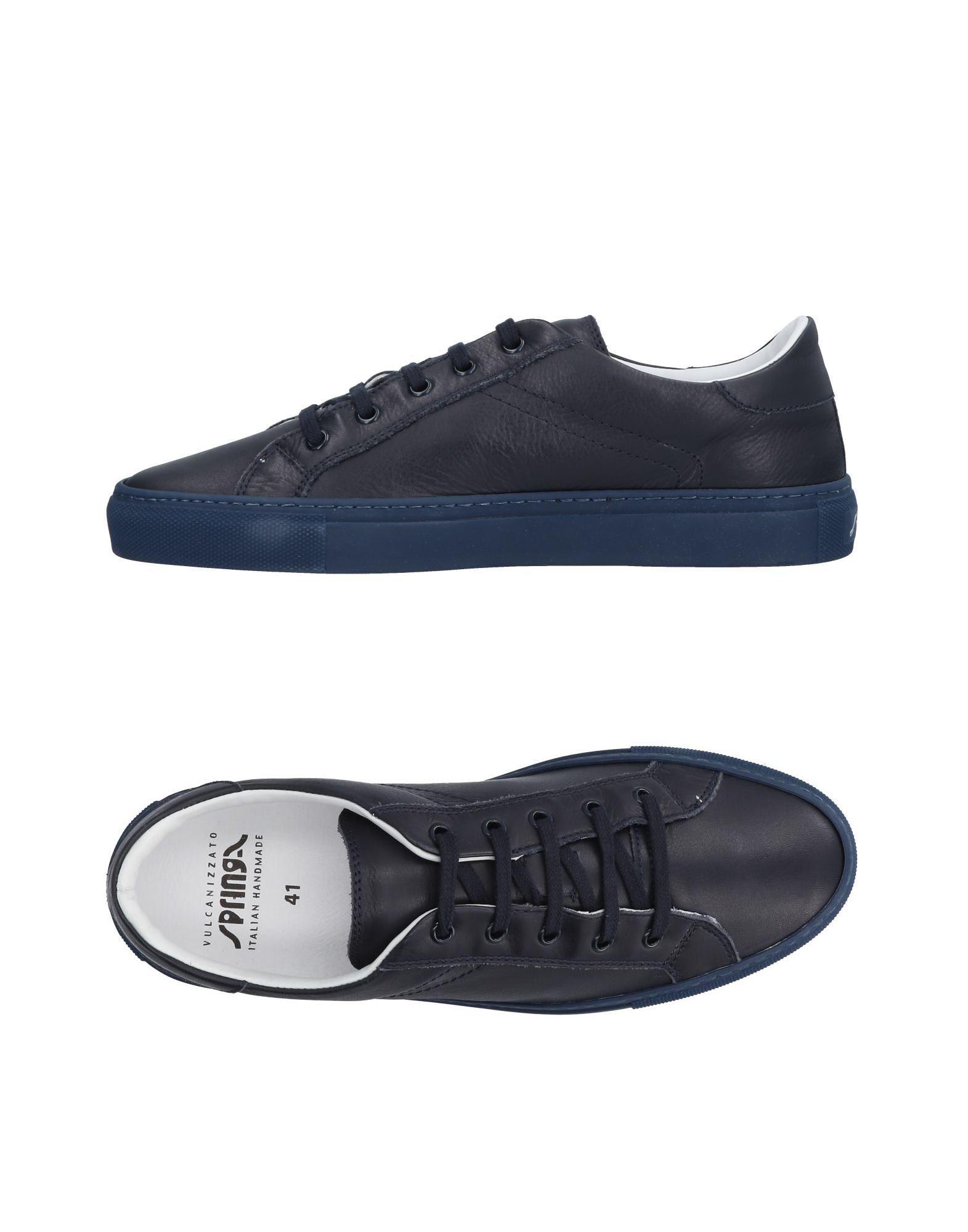 Rabatt echte Schuhe Springa Sneakers Herren  11457211KR
