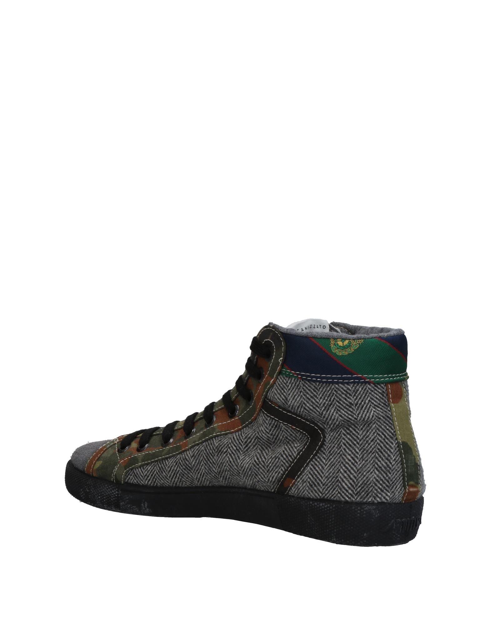 Rabatt echte Schuhe Herren Springa Sneakers Herren Schuhe  11457214UV 02206d