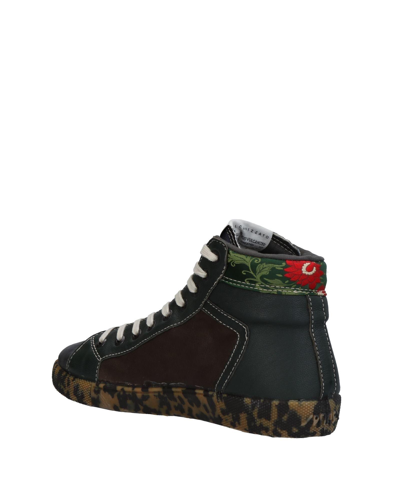 Rabatt Schuhe echte Schuhe Rabatt Springa Sneakers Herren  11457224NV 52712c