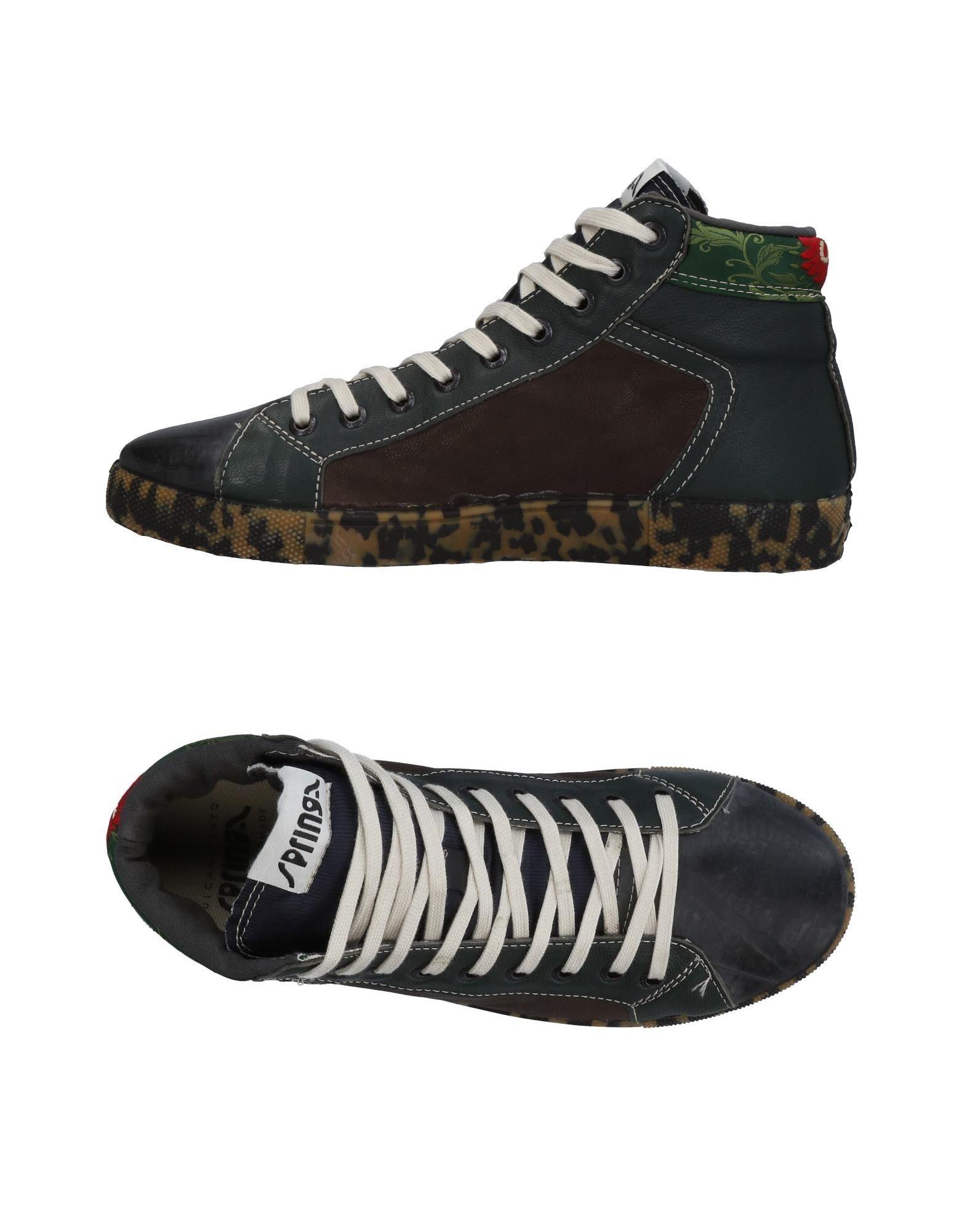 Scarpe economiche e Sneakers Uomo 11457224NV Springa
