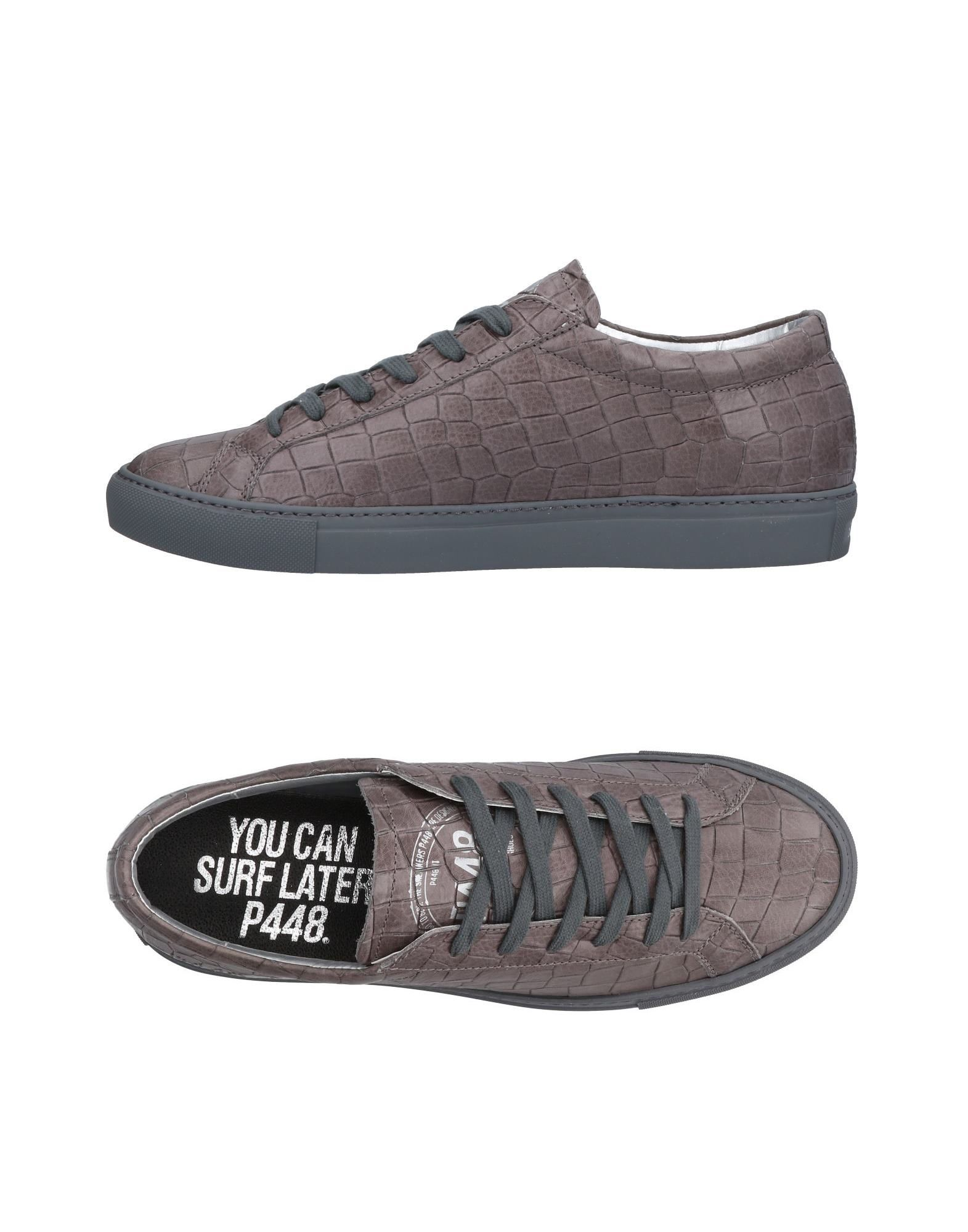 P448 Sneakers Sneakers Sneakers - Men P448 Sneakers online on  United Kingdom - 11457232JI 0cd3b2
