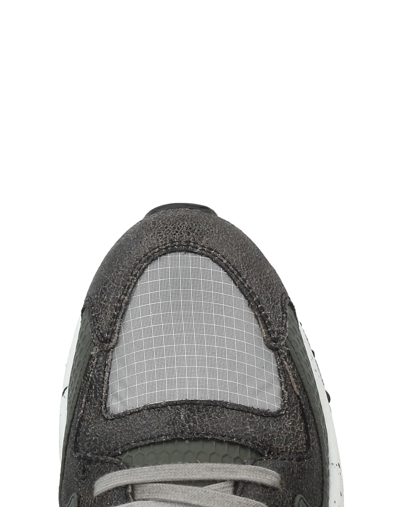 Rabatt echte  Schuhe P448 Sneakers Herren  echte 11457234UQ 408507