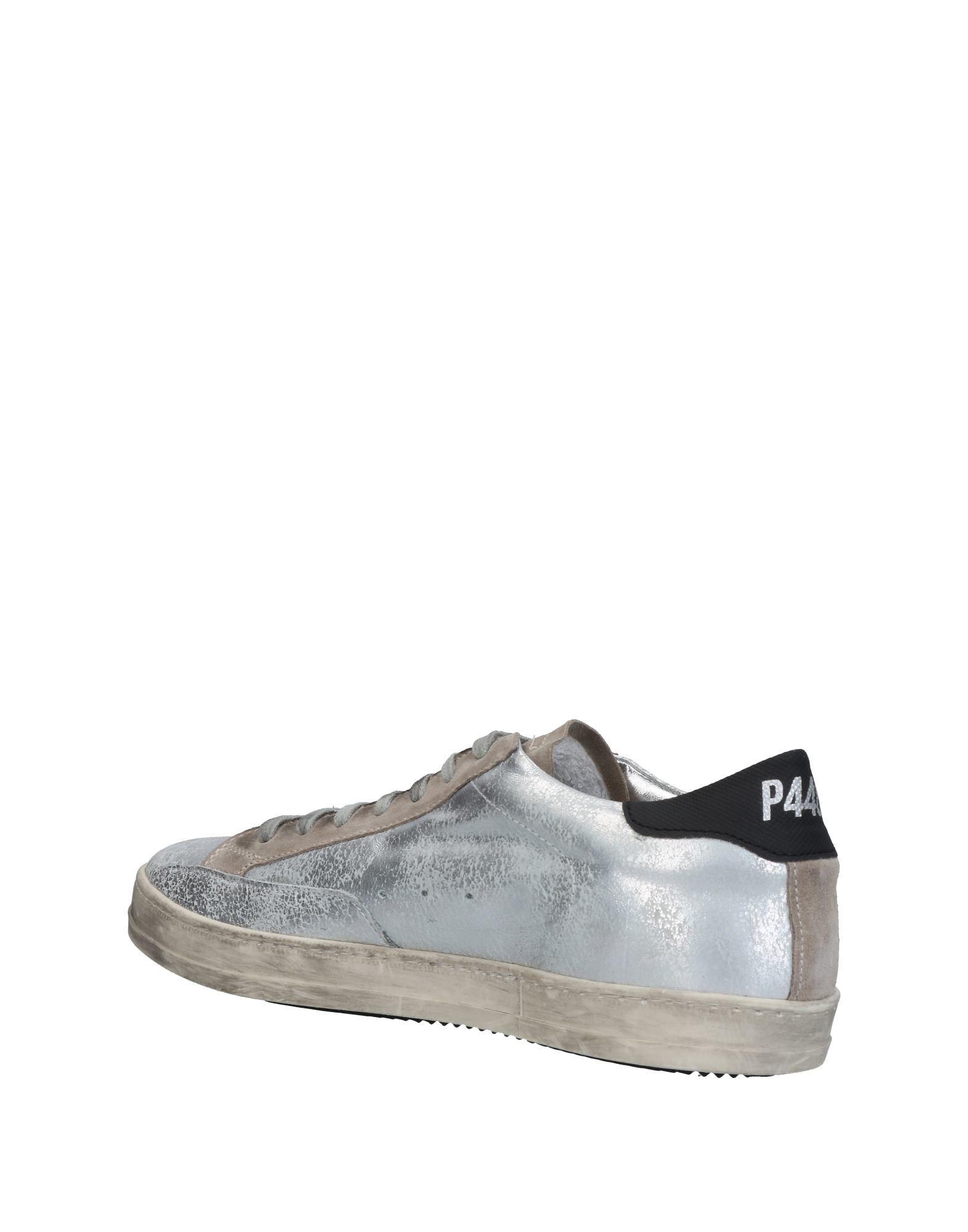 Rabatt echte  Schuhe P448 Sneakers Herren  echte 11457237GO 96137a