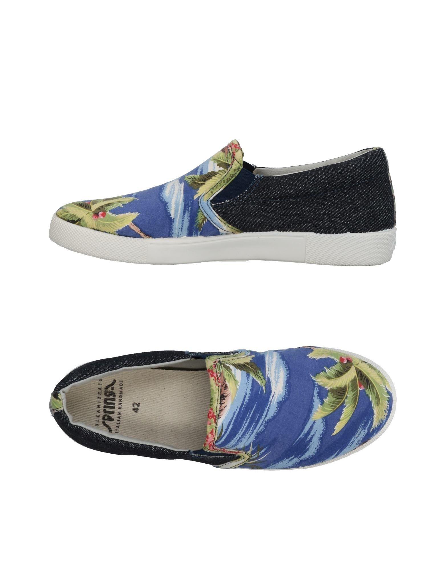 Springa Sneakers Sneakers Springa Herren  11457238AQ fcc096