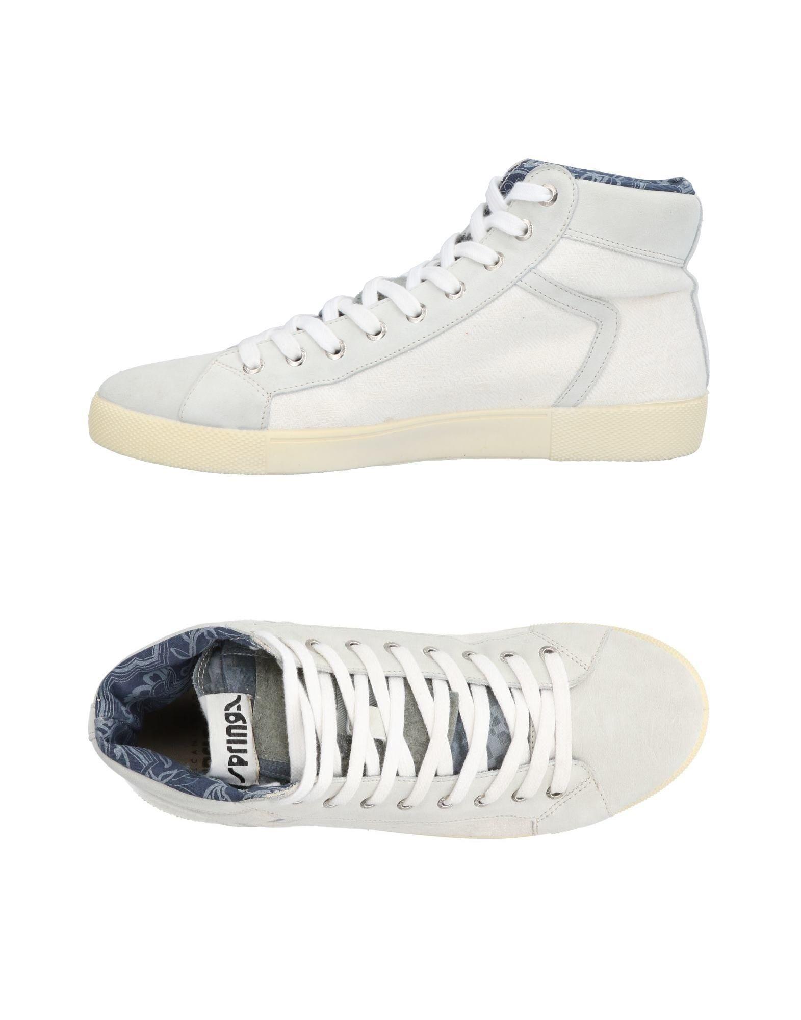 Sneakers Springa Uomo - 11457240UM elegante
