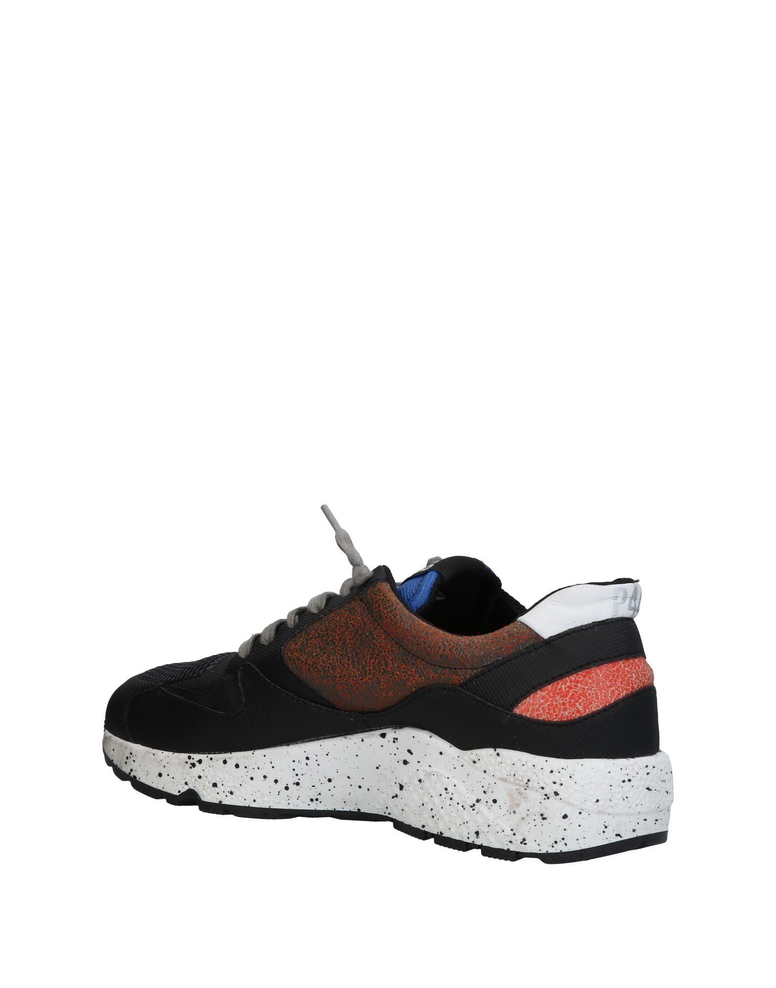 Rabatt P448 echte Schuhe P448 Rabatt Sneakers Herren  11457241FB 8de9dc