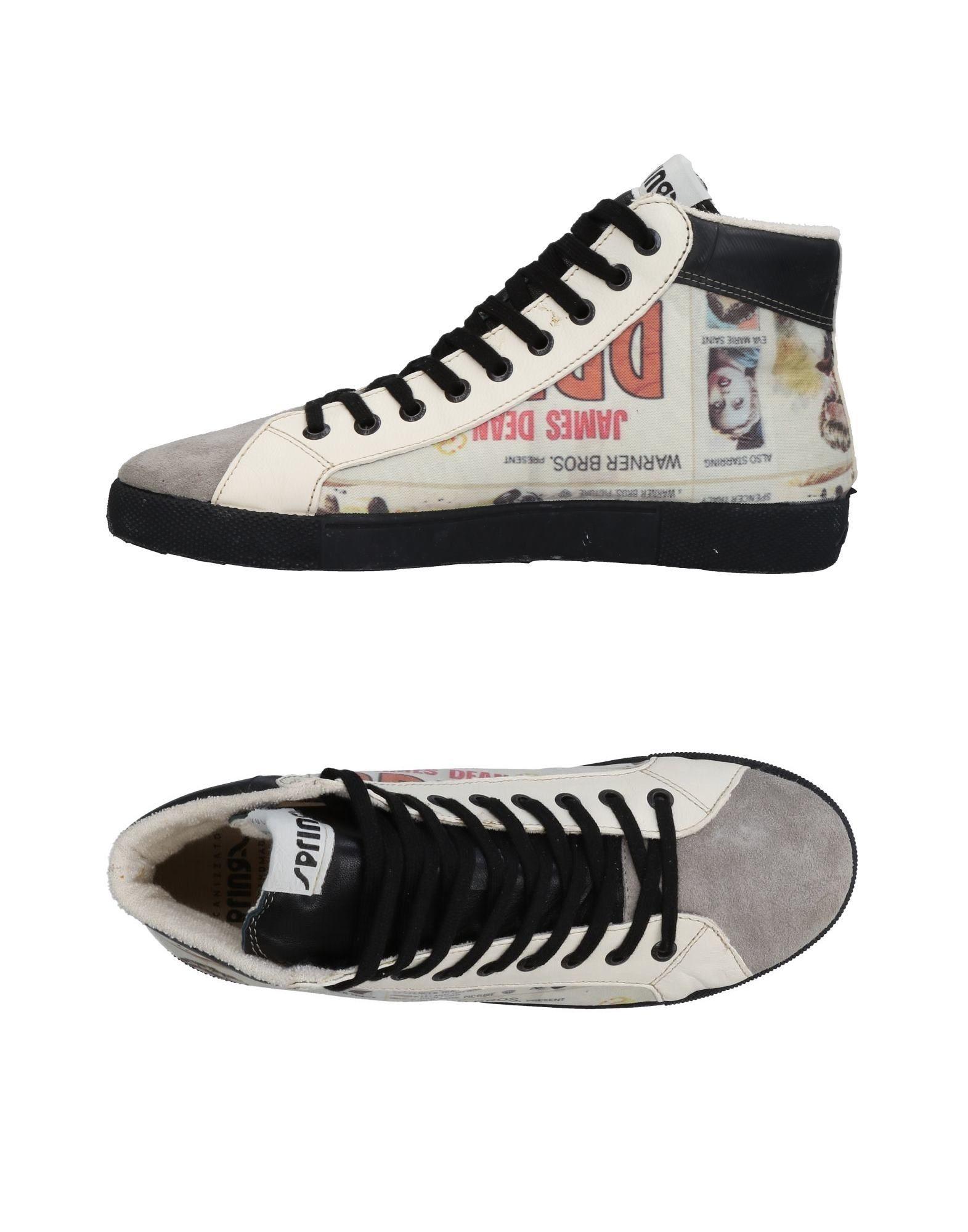 Springa Sneakers Herren  11457244LM