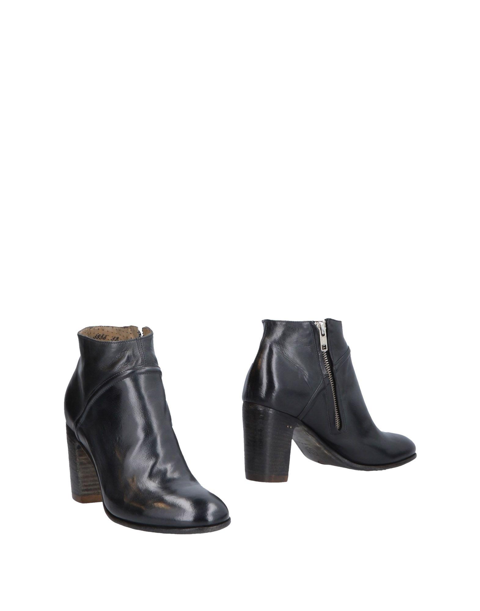 Rabatt Schuhe  Silvano Sassetti Stiefelette Damen  Schuhe 11457245FU 27281a