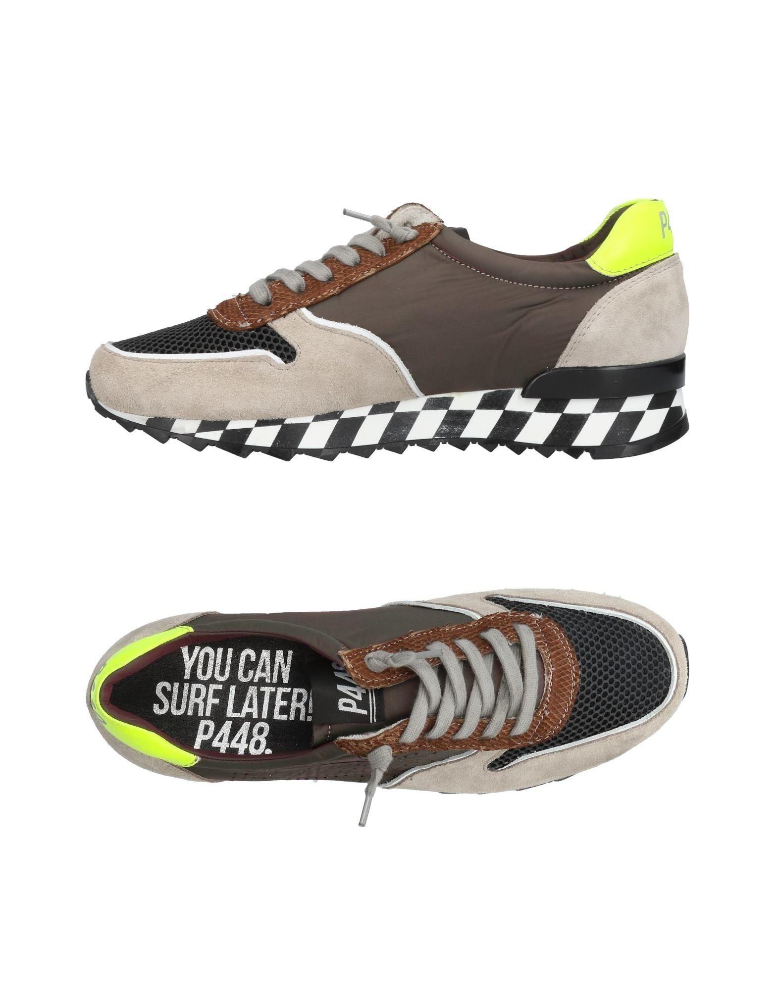 Sneakers P448 Homme - Sneakers P448 sur