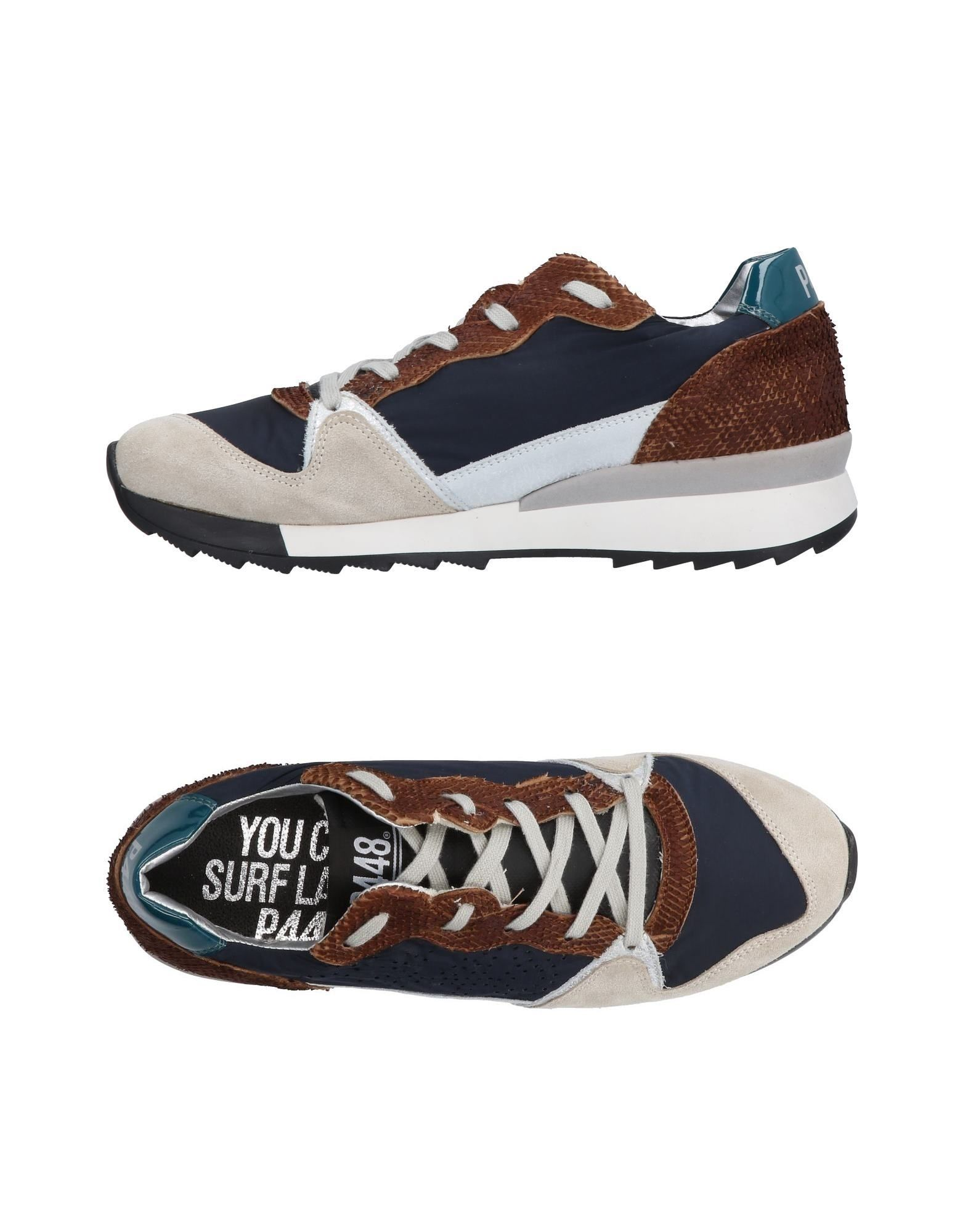 Moda Sneakers P448 Uomo - 11457264TB 11457264TB - 263872