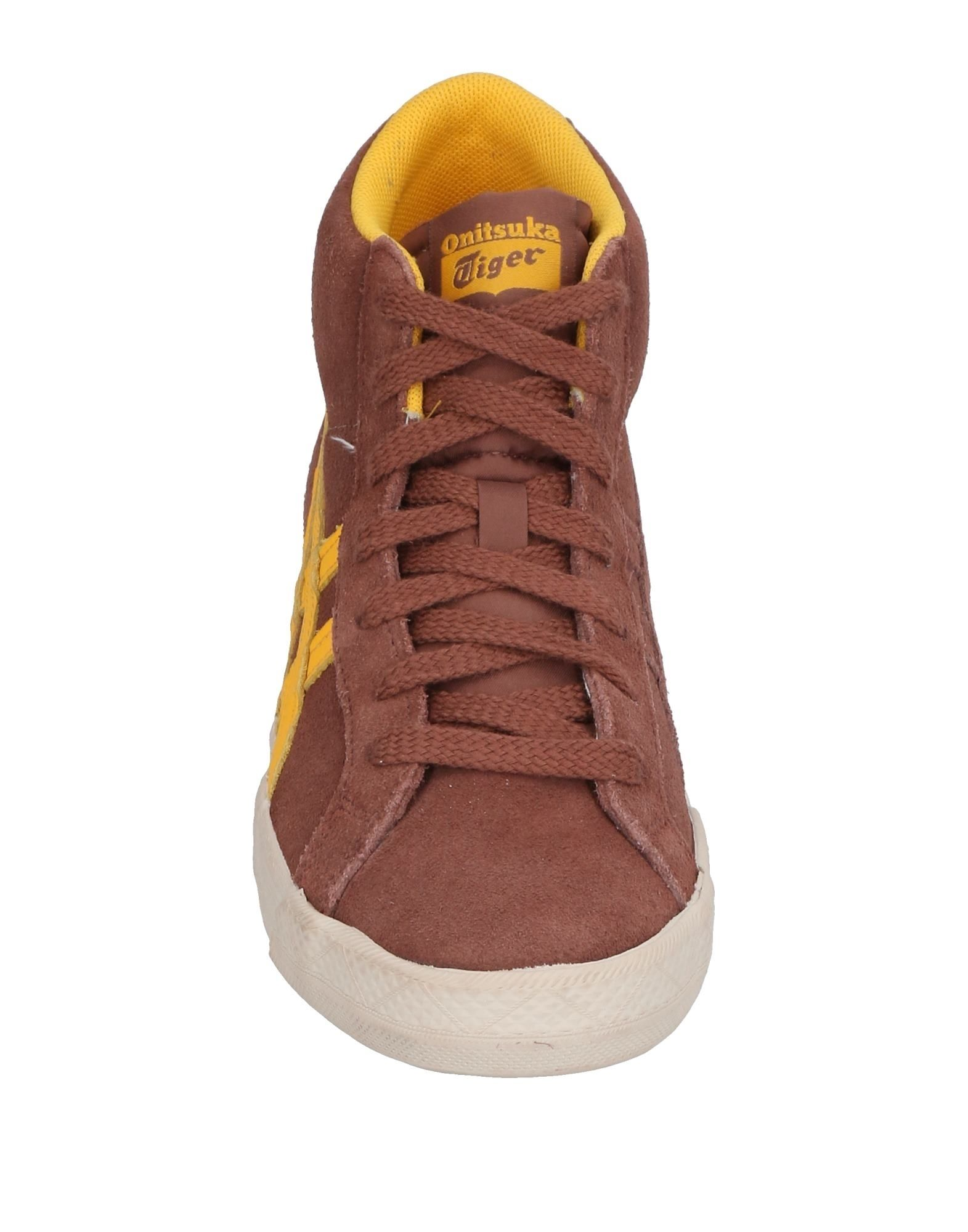 Onitsuka Tiger Sneakers Damen beliebte  11457275LA Gute Qualität beliebte Damen Schuhe fb0b13