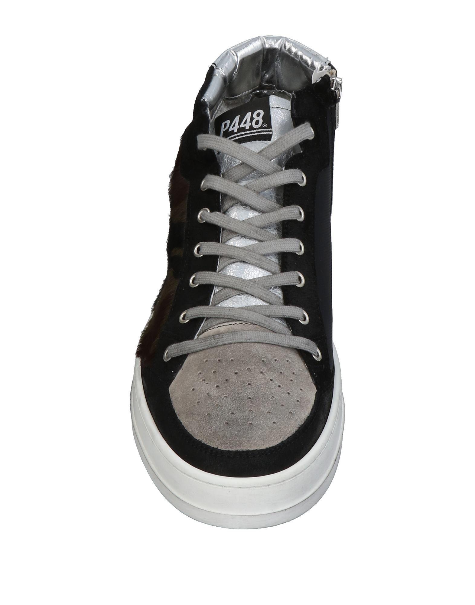 Rabatt echte  Schuhe P448 Sneakers Herren  echte 11457278RF ece4a1