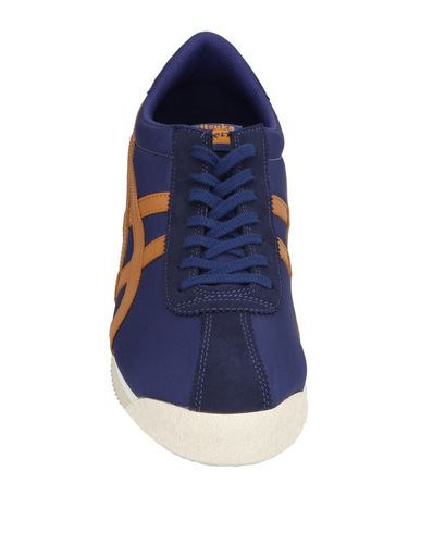 Onitsuka Tiger Sneakers Uomo Scarpe Tigerblu