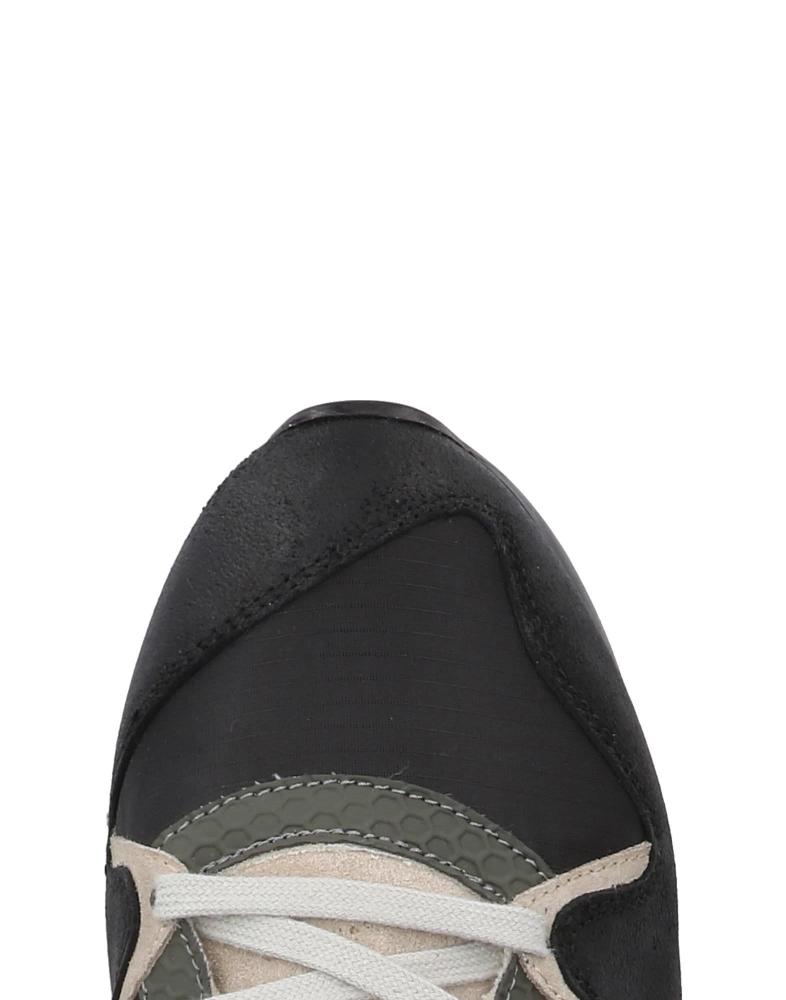 Rabatt echte Schuhe Schuhe Schuhe P448 Sneakers Herren  11457280WT 71959a