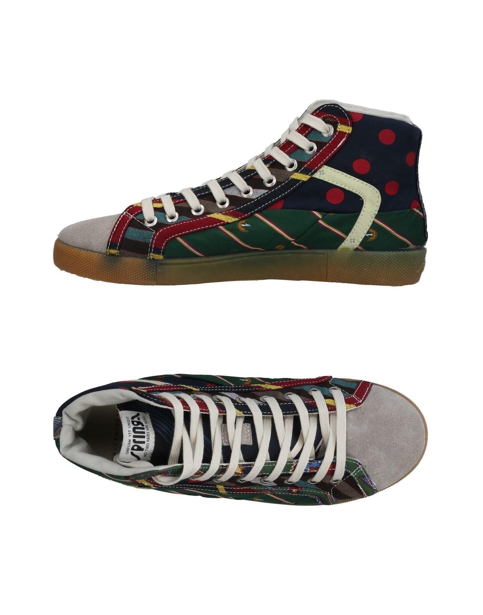 Sneakers Springa Uomo - 11457282TX Scarpe economiche e buone