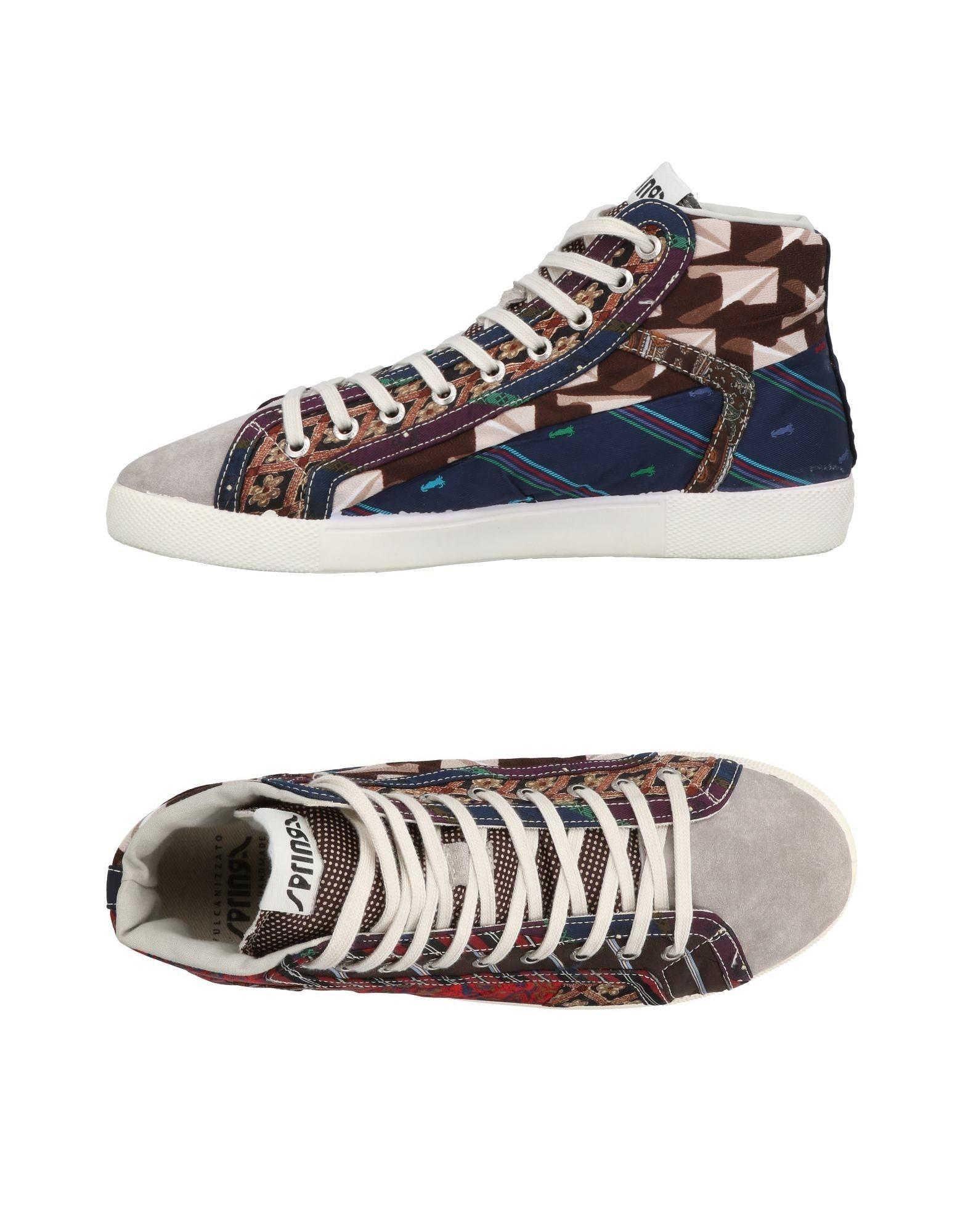Sneakers Springa Uomo - 11457286WU Scarpe economiche e buone