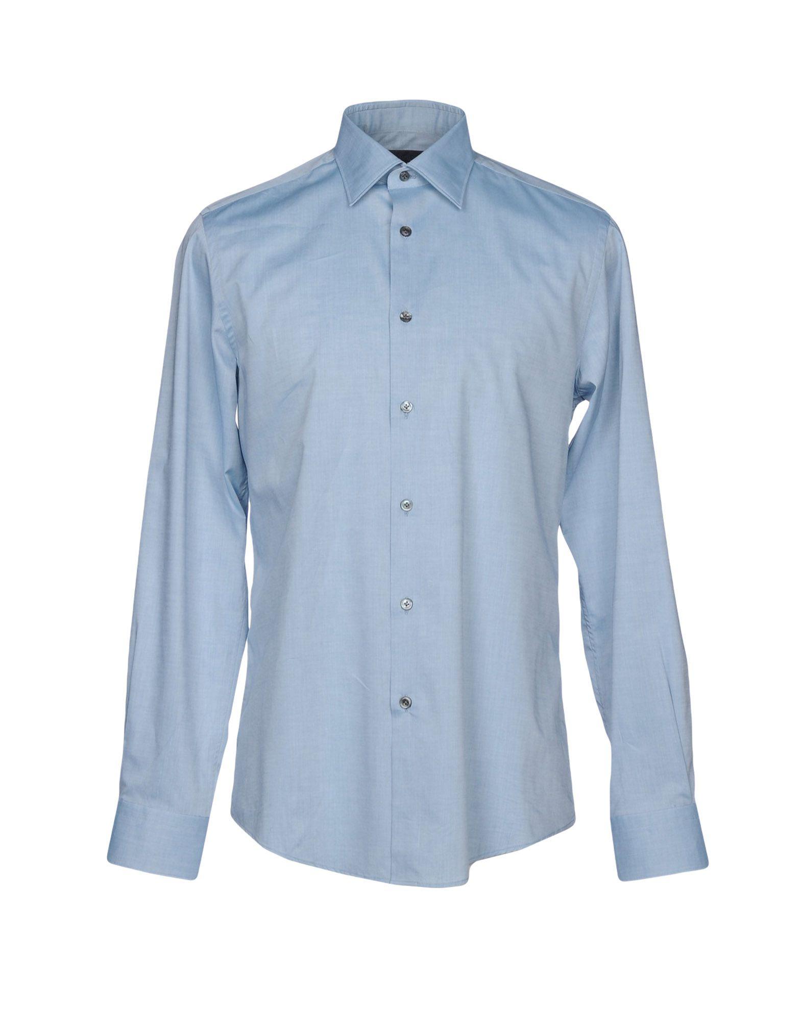 Camicia Tinta Unita Pal Zileri Donna - Acquista online su