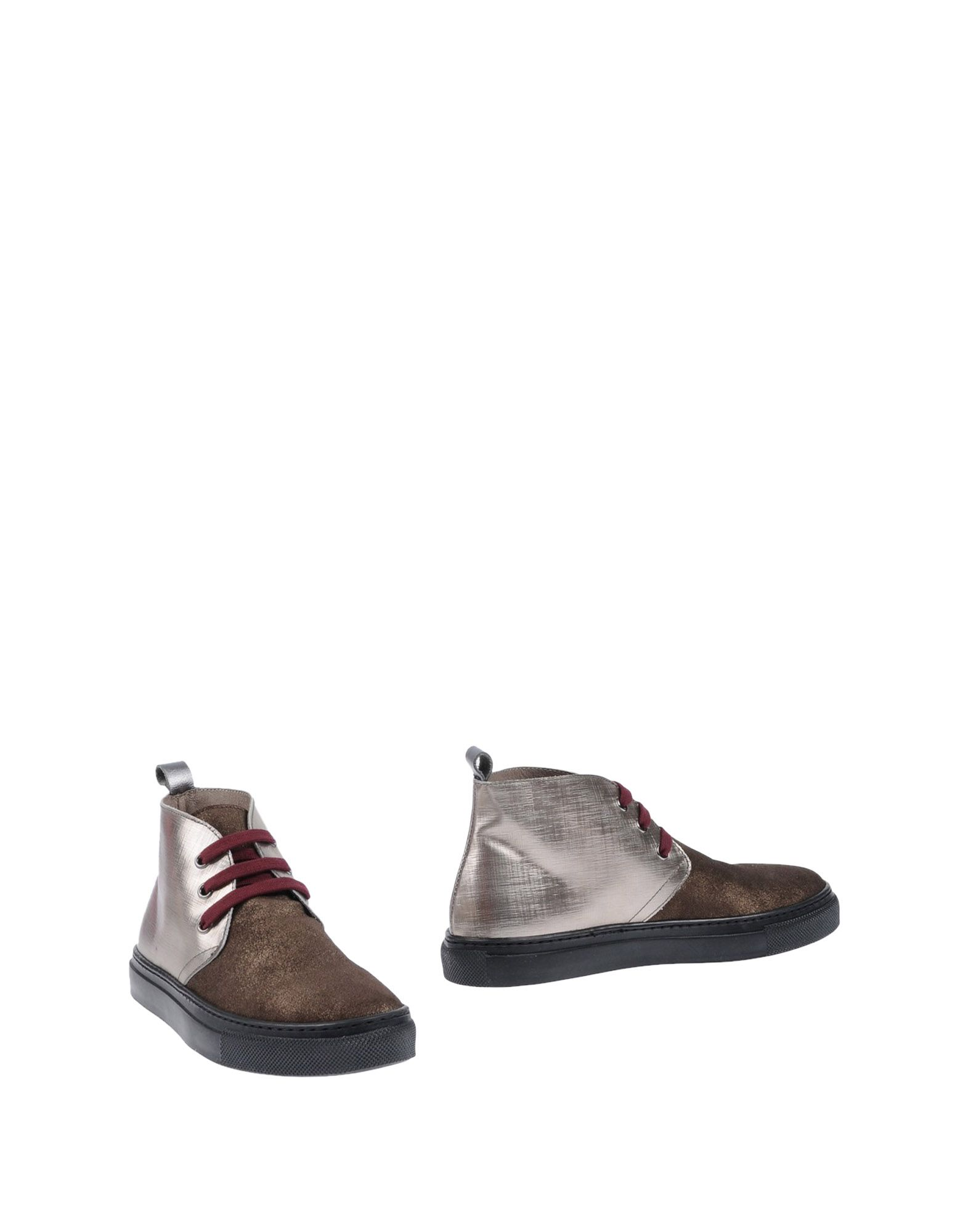 Ebarrito Stiefelette Damen  11457289LB Gute Qualität beliebte Schuhe