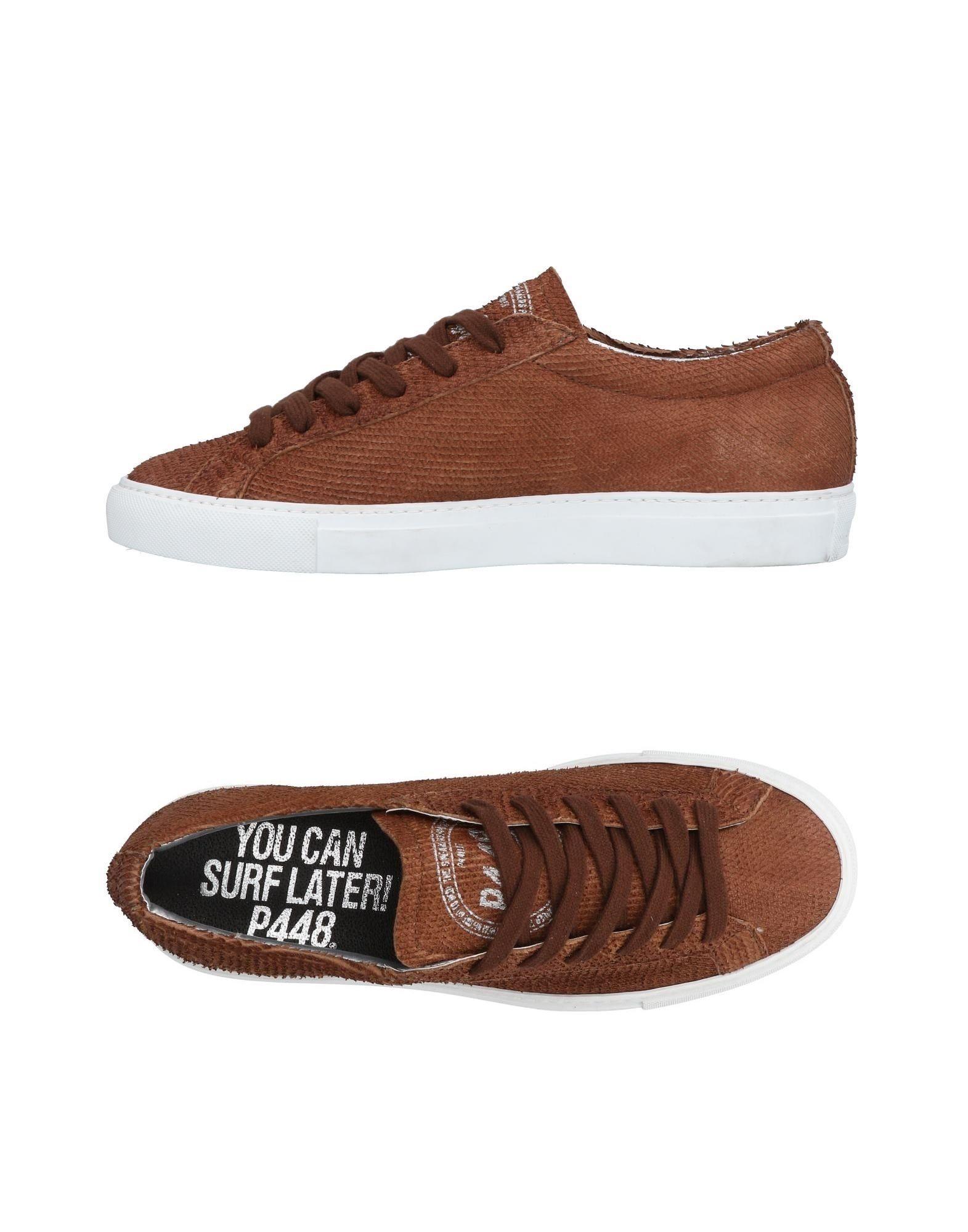 Sneakers P448 Uomo - 11457291AF Scarpe economiche e buone