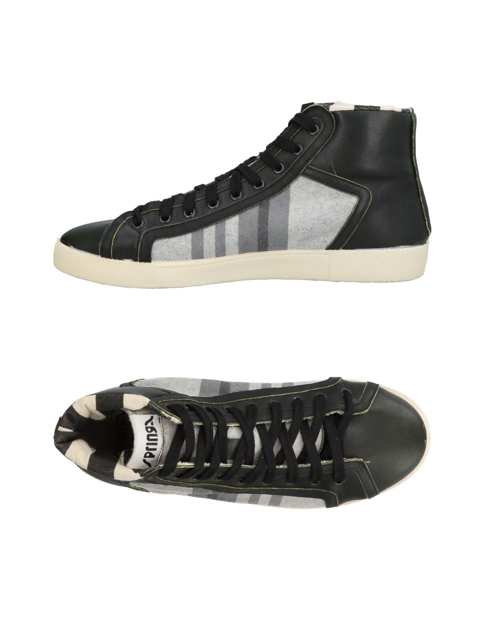 Springa Sneakers Herren  11457295GM