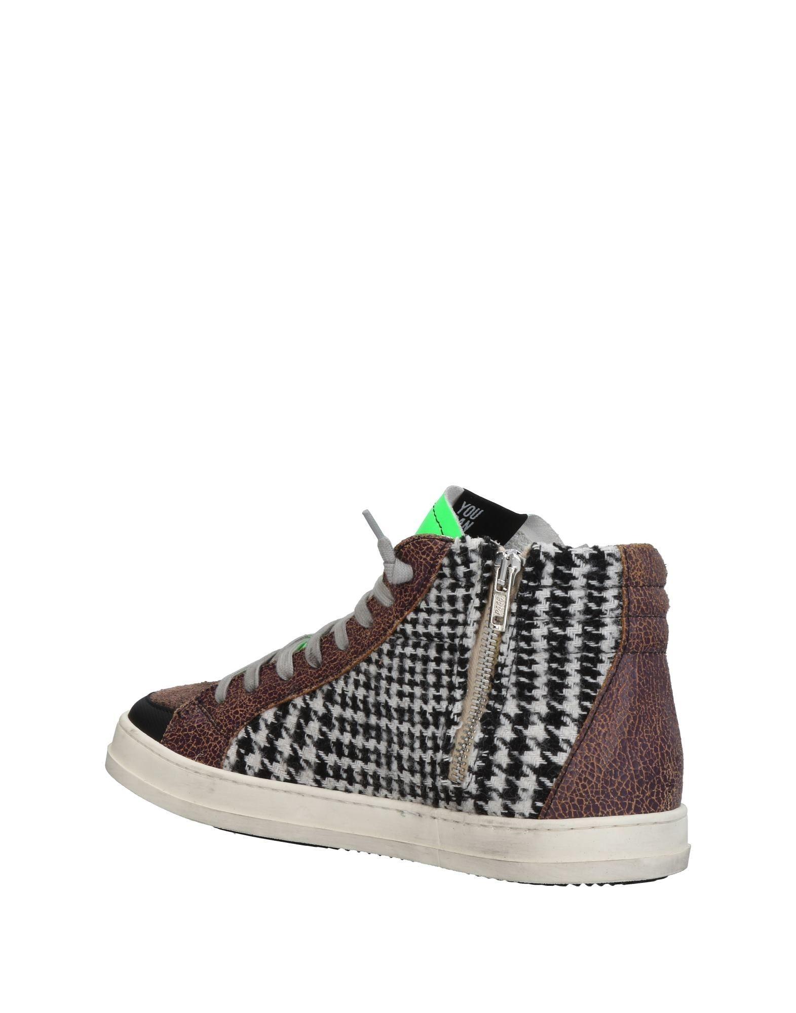 Rabatt Herren echte Schuhe P448 Sneakers Herren Rabatt  11457299AT 946ed1