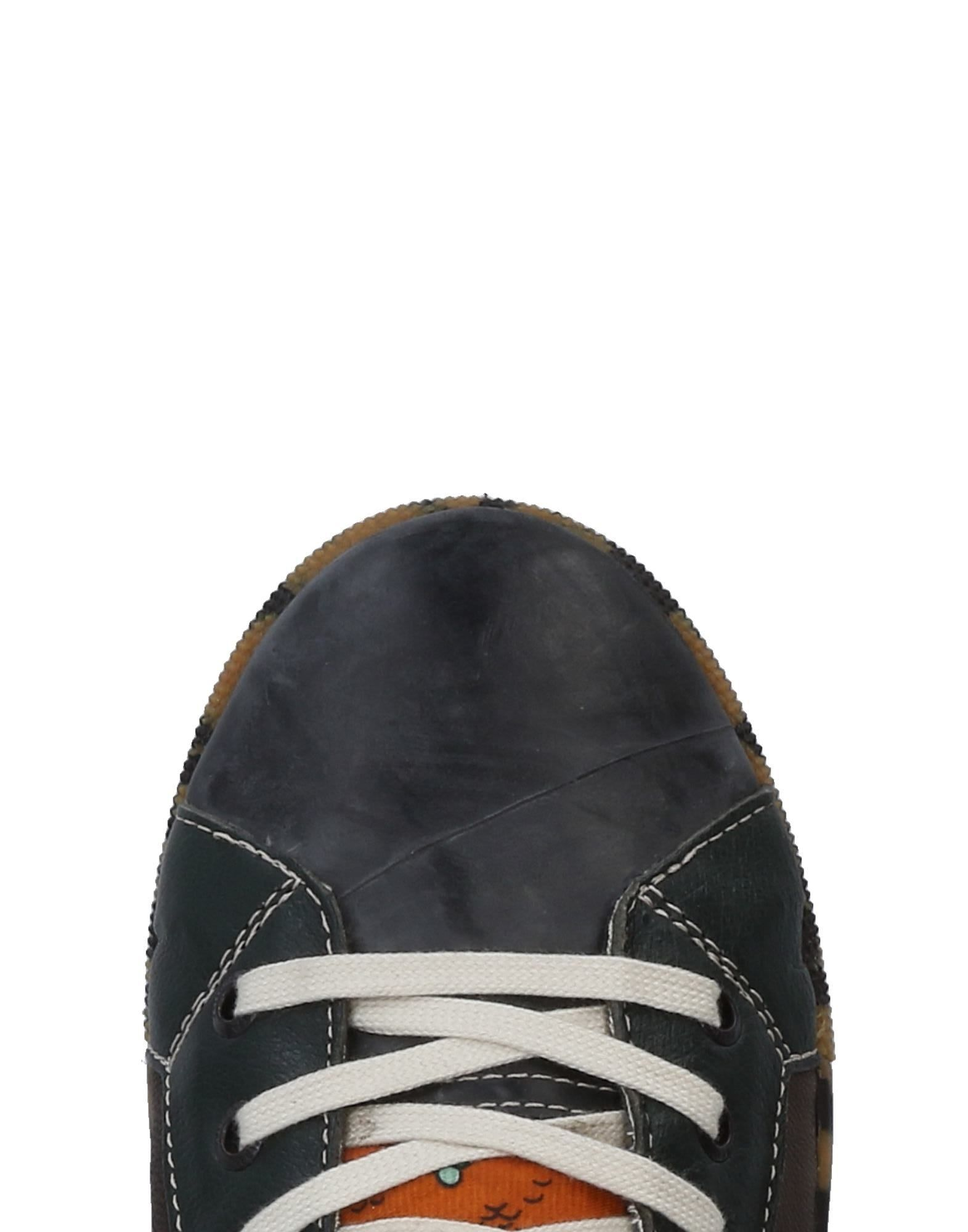 Rabatt Herren echte Schuhe Springa Sneakers Herren Rabatt  11457300RT 4d4f96