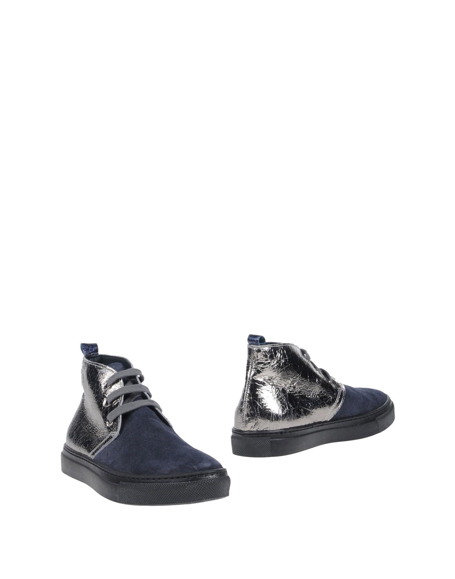Ebarrito Stiefelette Damen  11457301WX Gute Qualität beliebte Schuhe