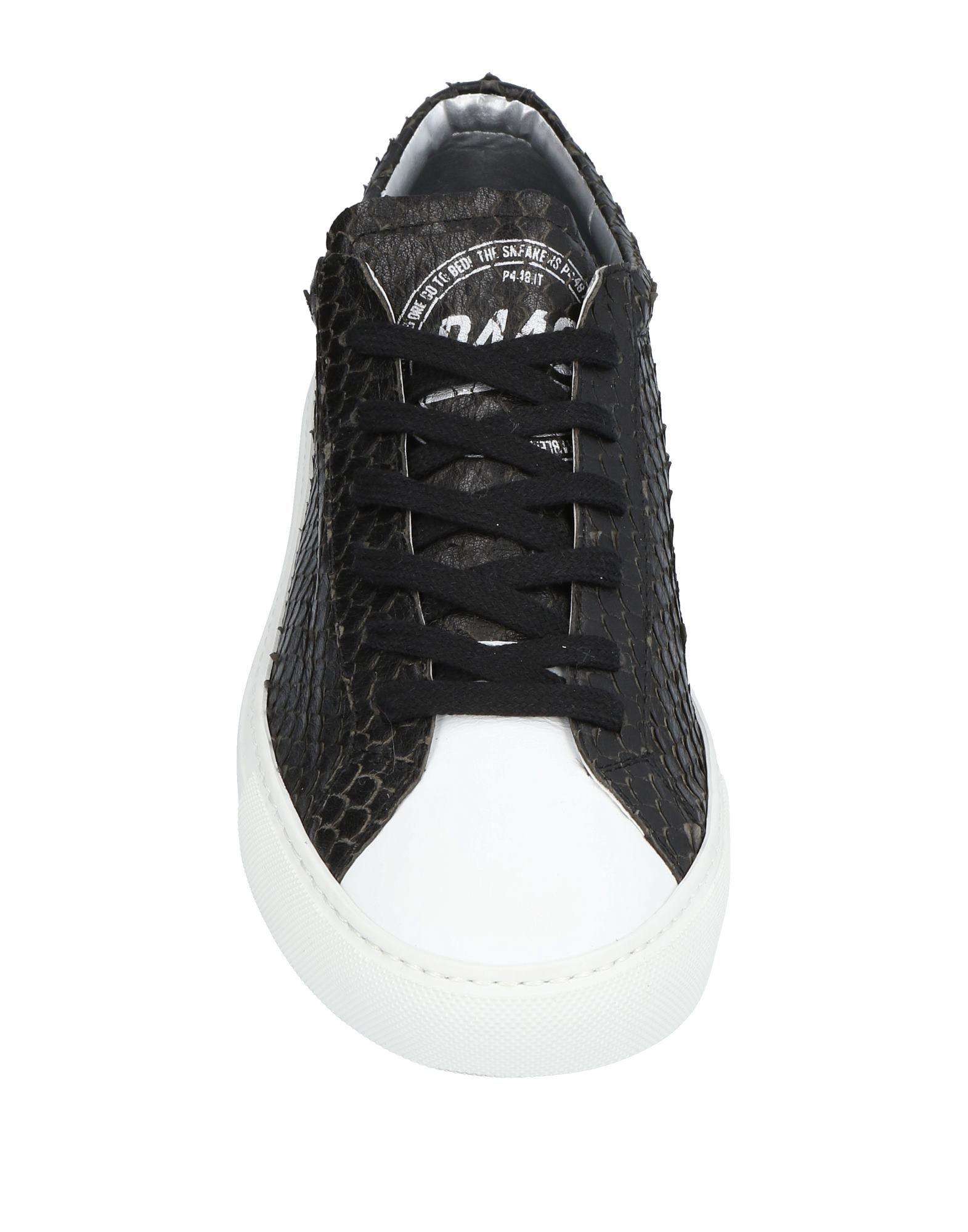 P448 Sneakers Herren Herren Sneakers  11457303RJ a215da