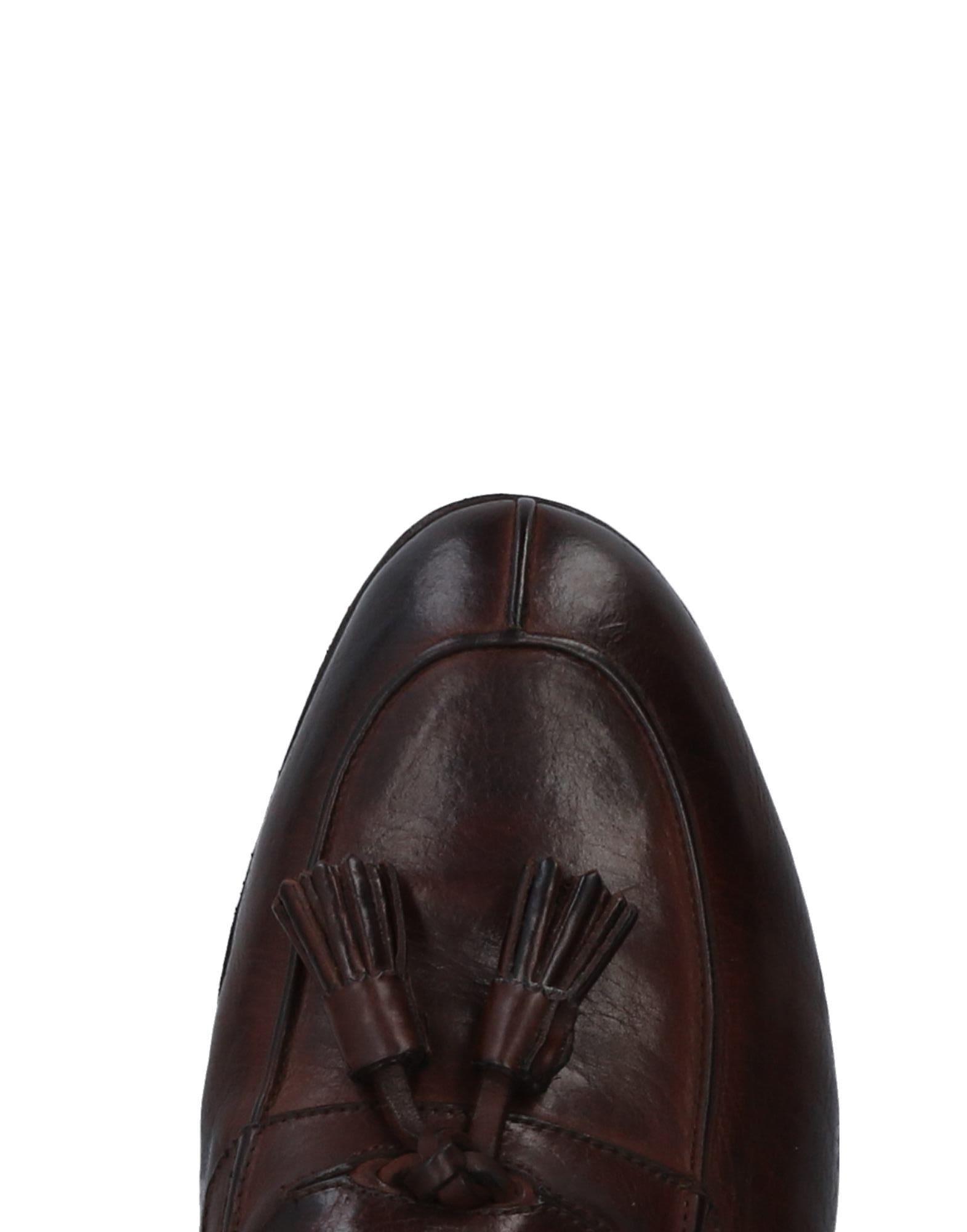 Silvano Sassetti Mokassins Herren  11457307LN Gute Qualität beliebte Schuhe