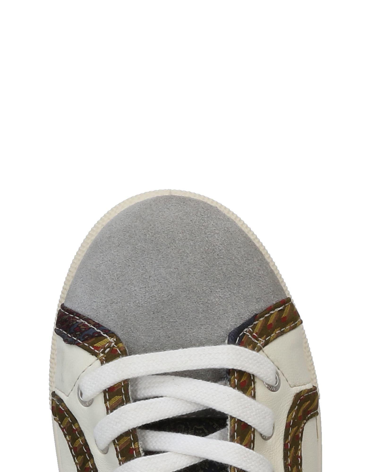Rabatt echte Schuhe Springa  Sneakers Herren  Springa 11457314FL 335869