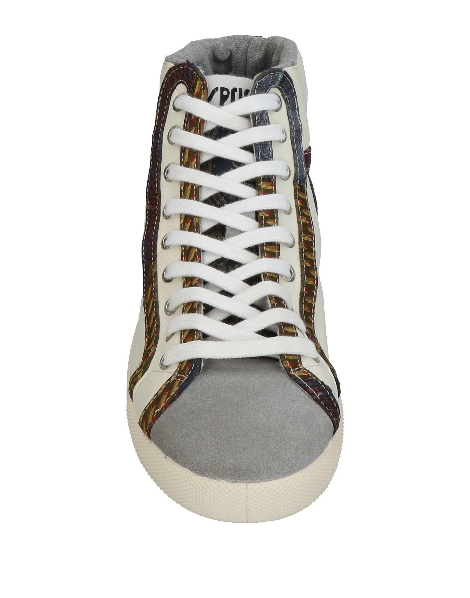 Springa lohnt Sneakers Herren Gutes Preis-Leistungs-Verhältnis, es lohnt Springa sich 953303